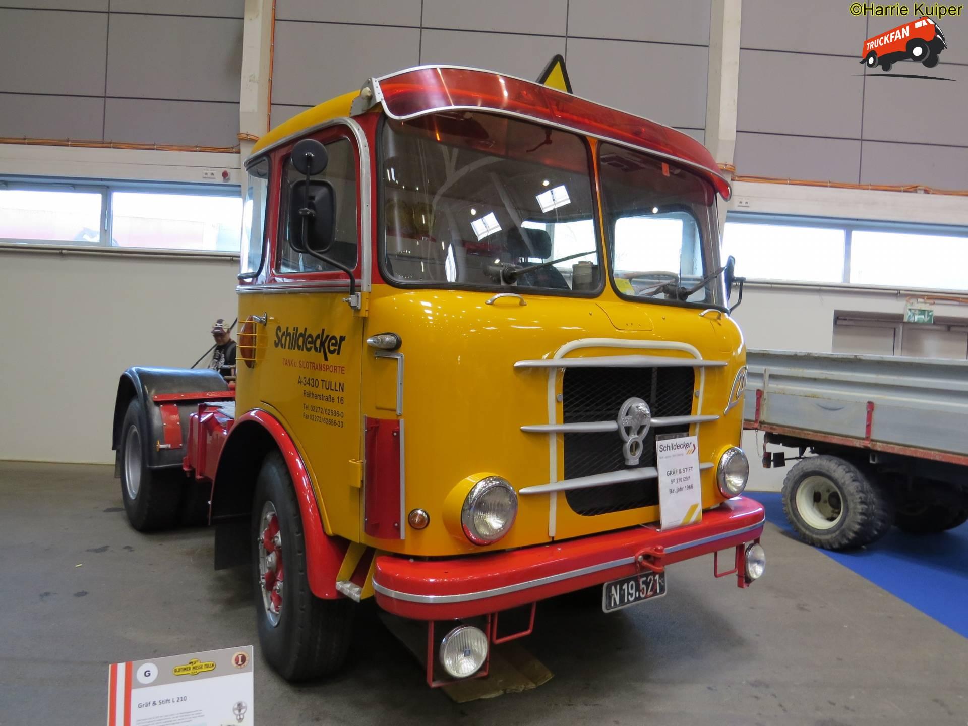 Gräf & Stift L210