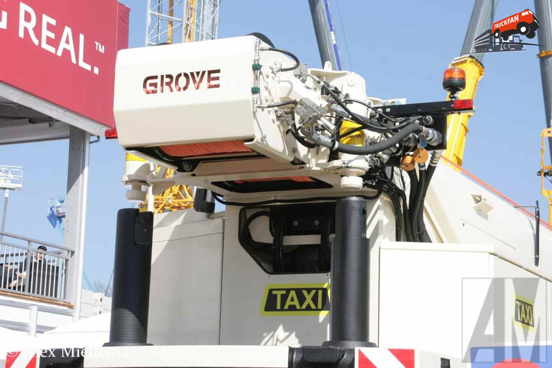 Grove GMK4100L-1