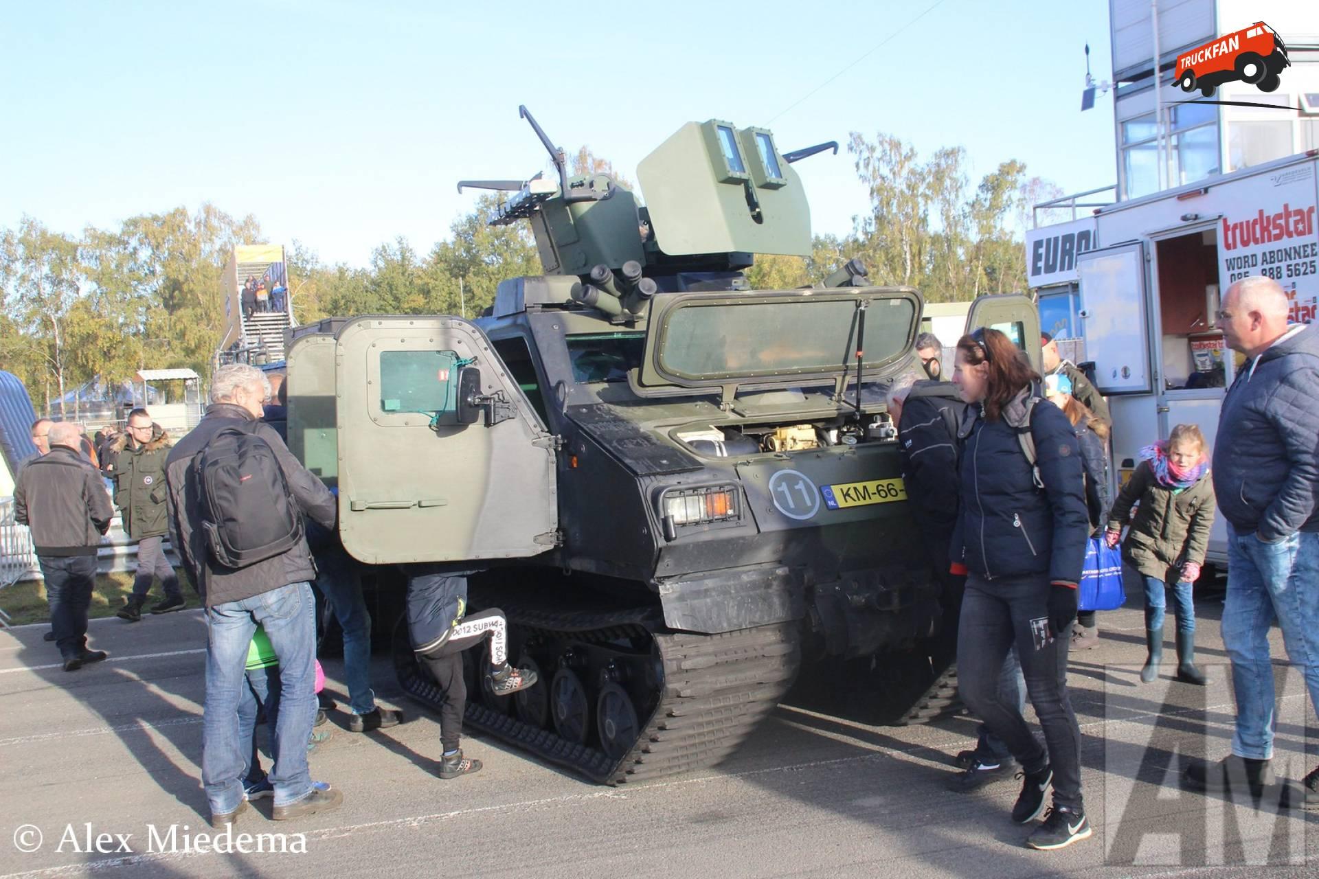 Hägglunds Bandvagn 206