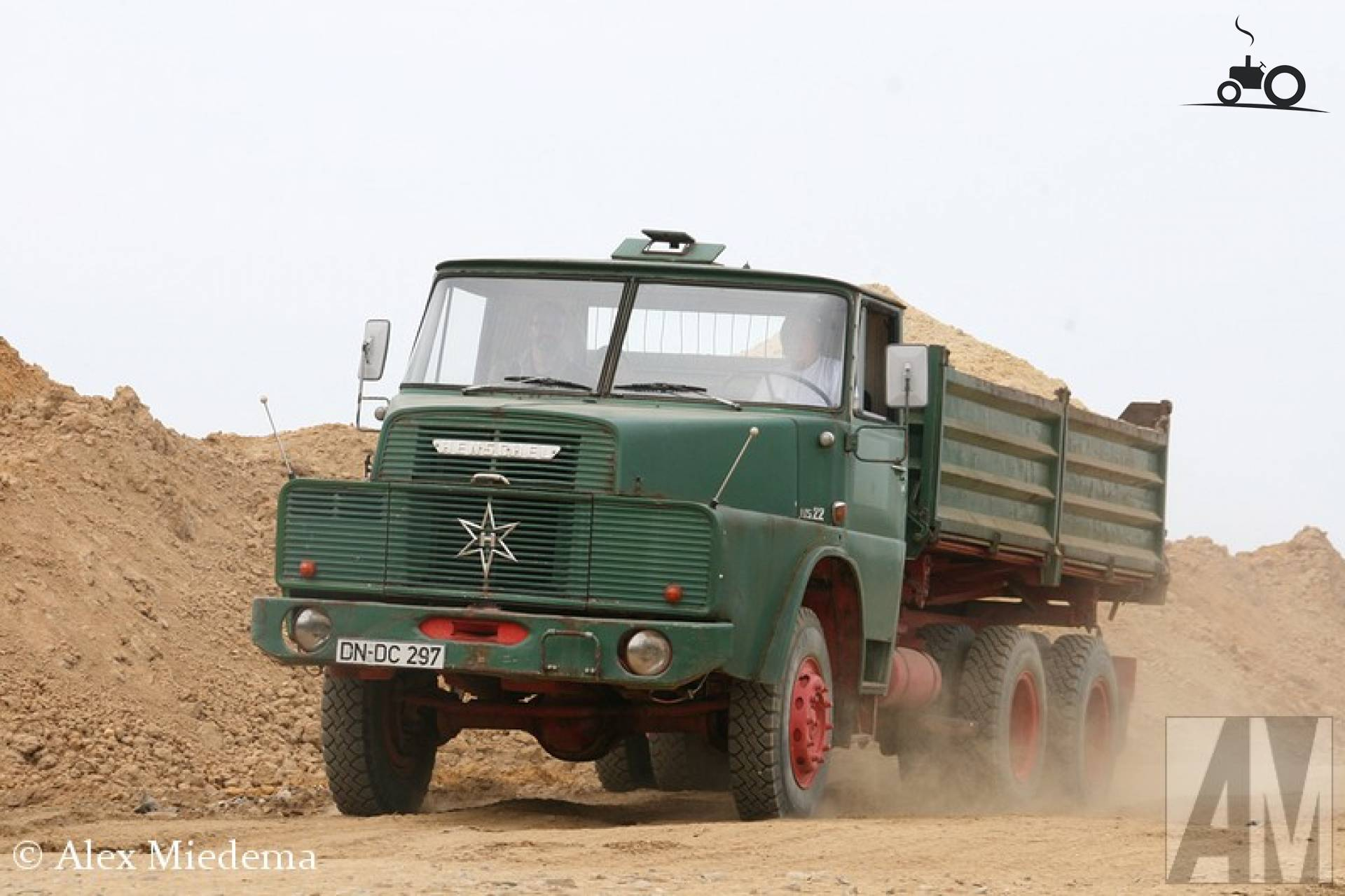 Henschel HS22