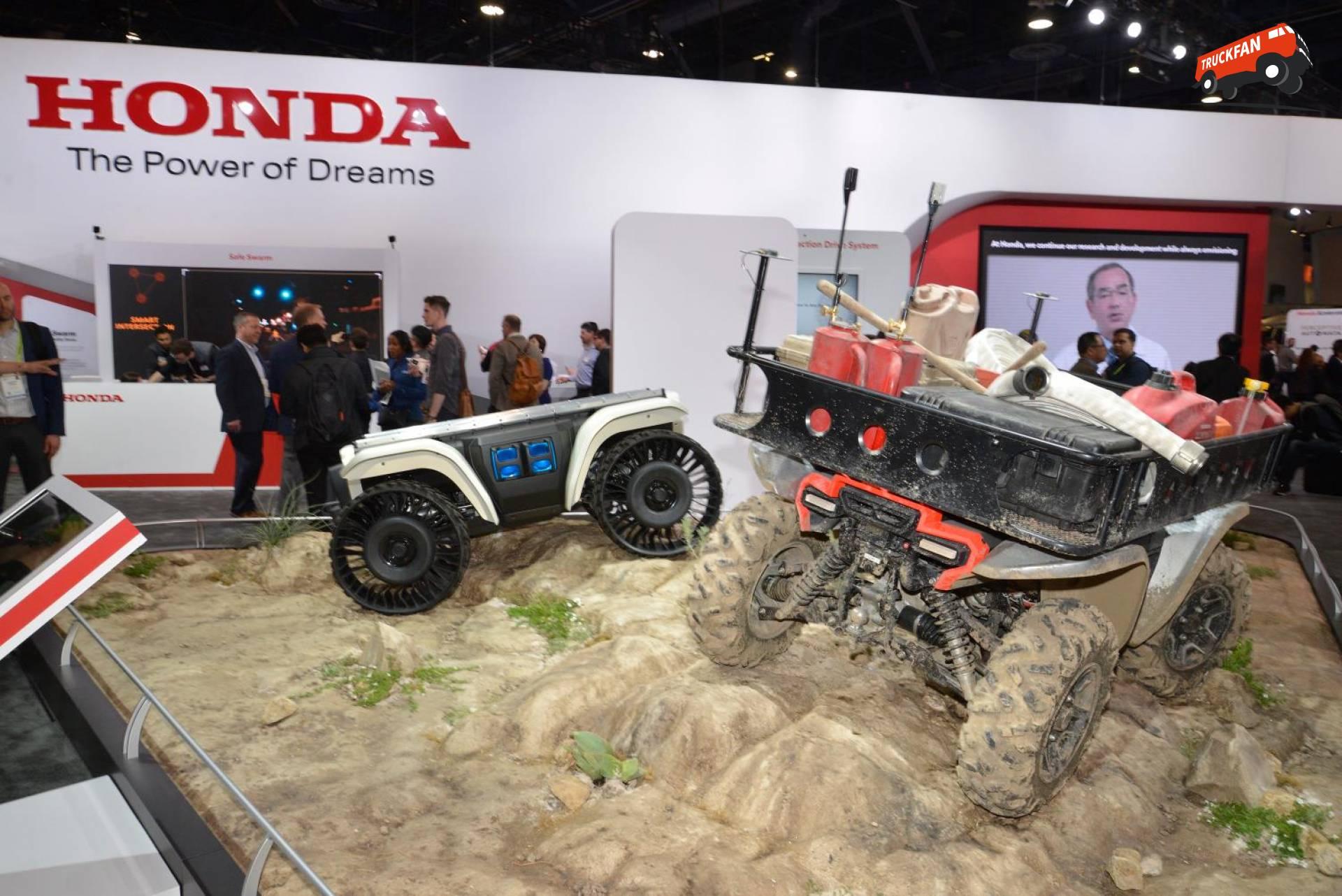 Honda onbekend/overig