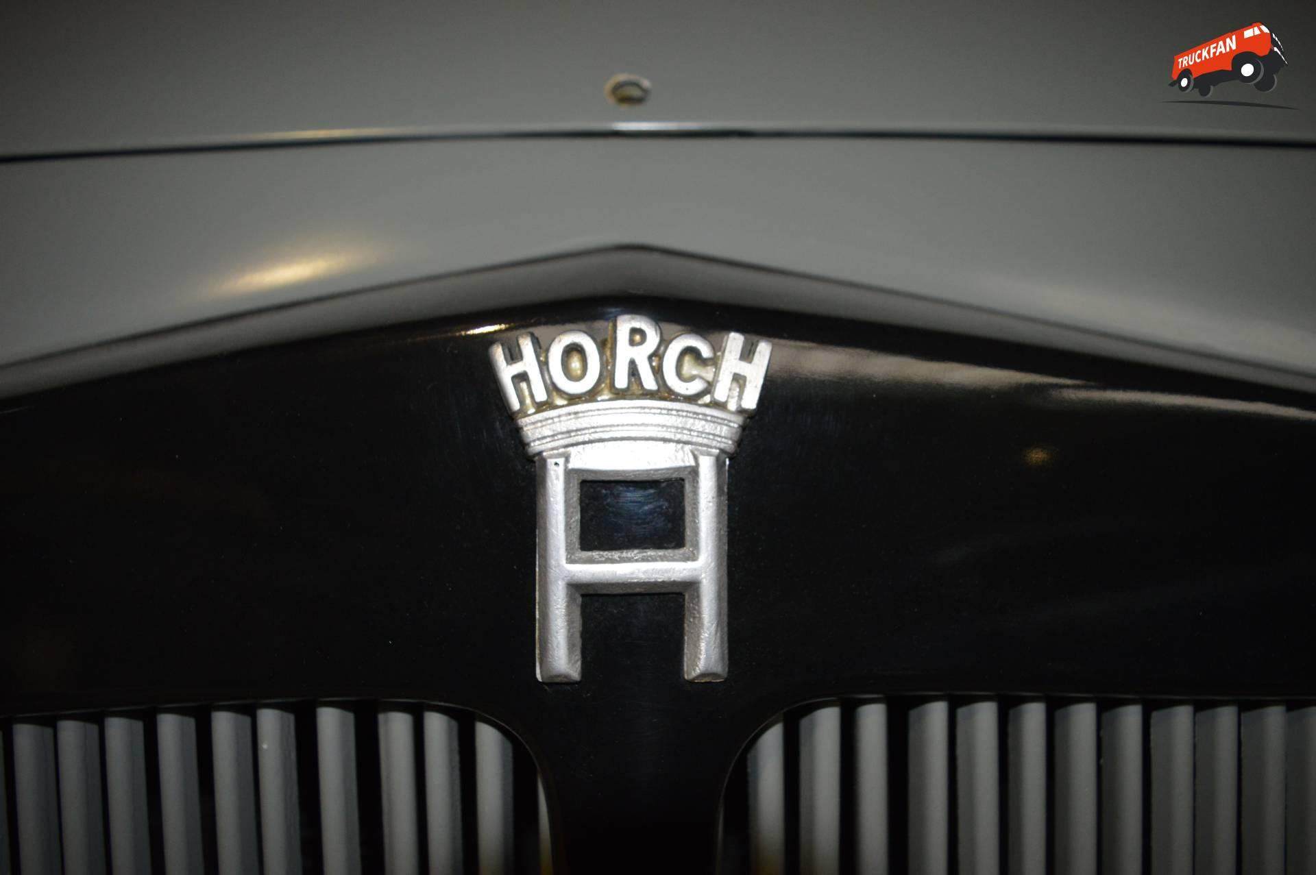 Horch onbekend/overig