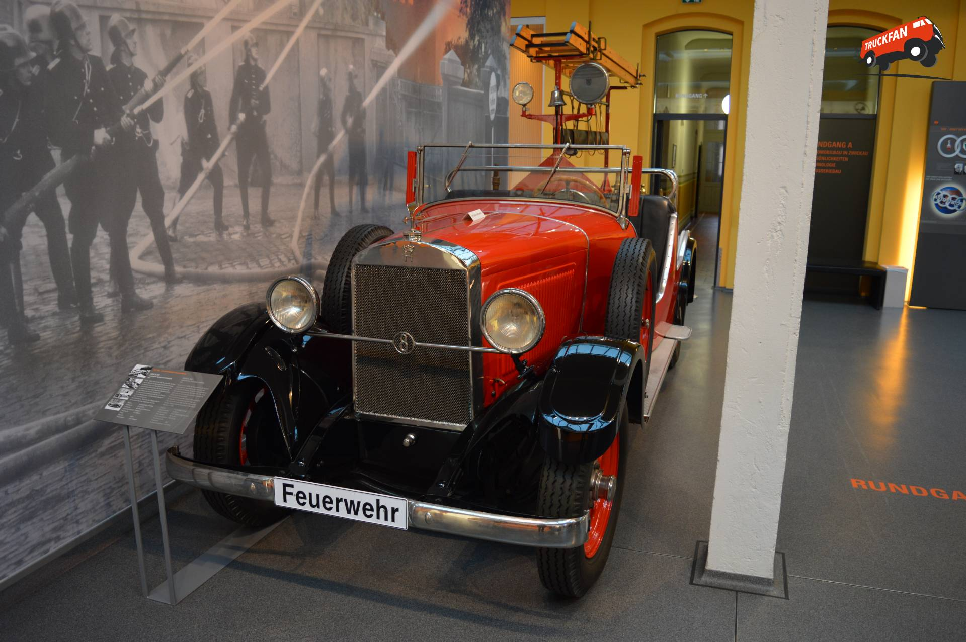 Horch 303