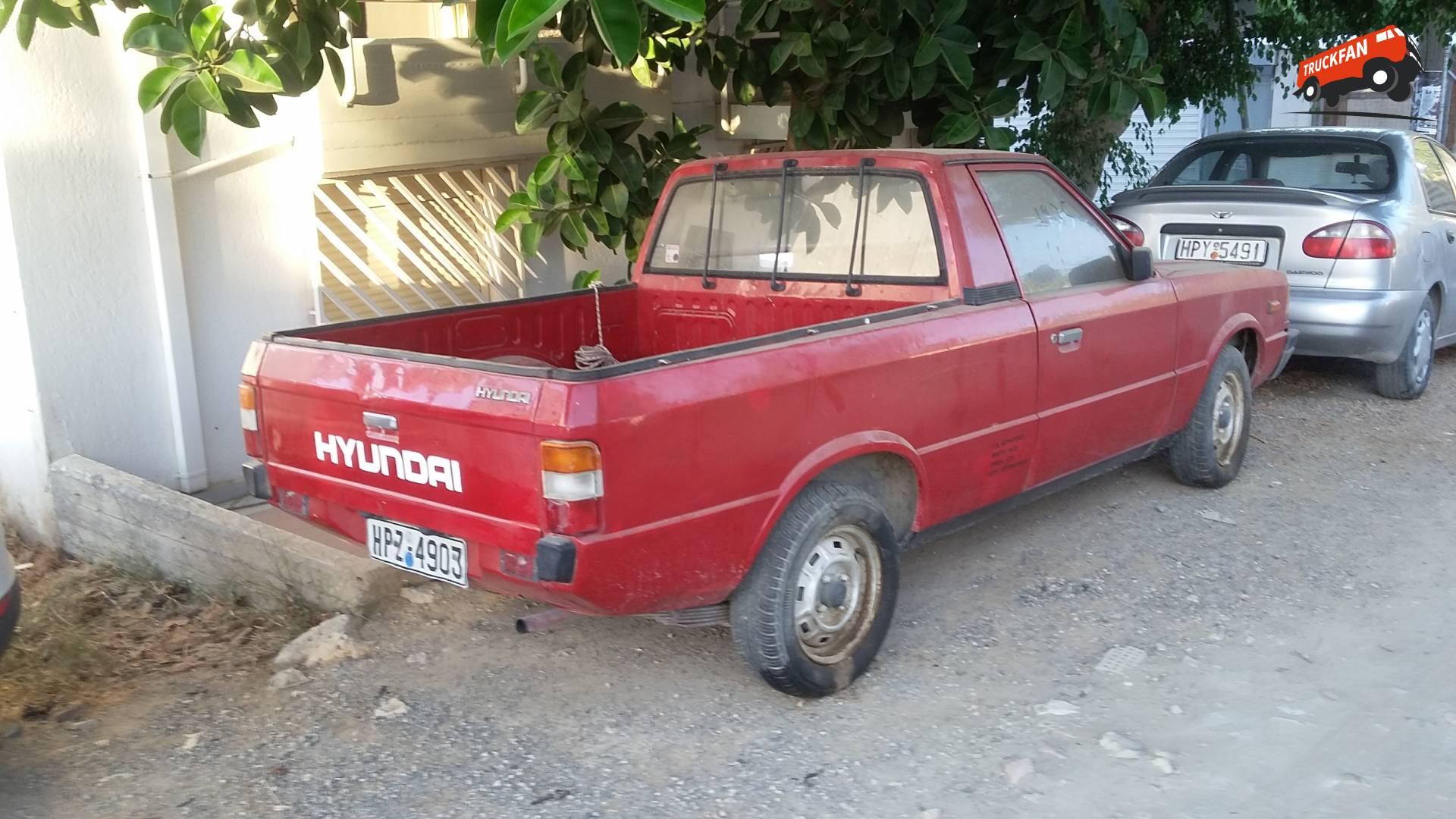 Hyundai overig/onbekend