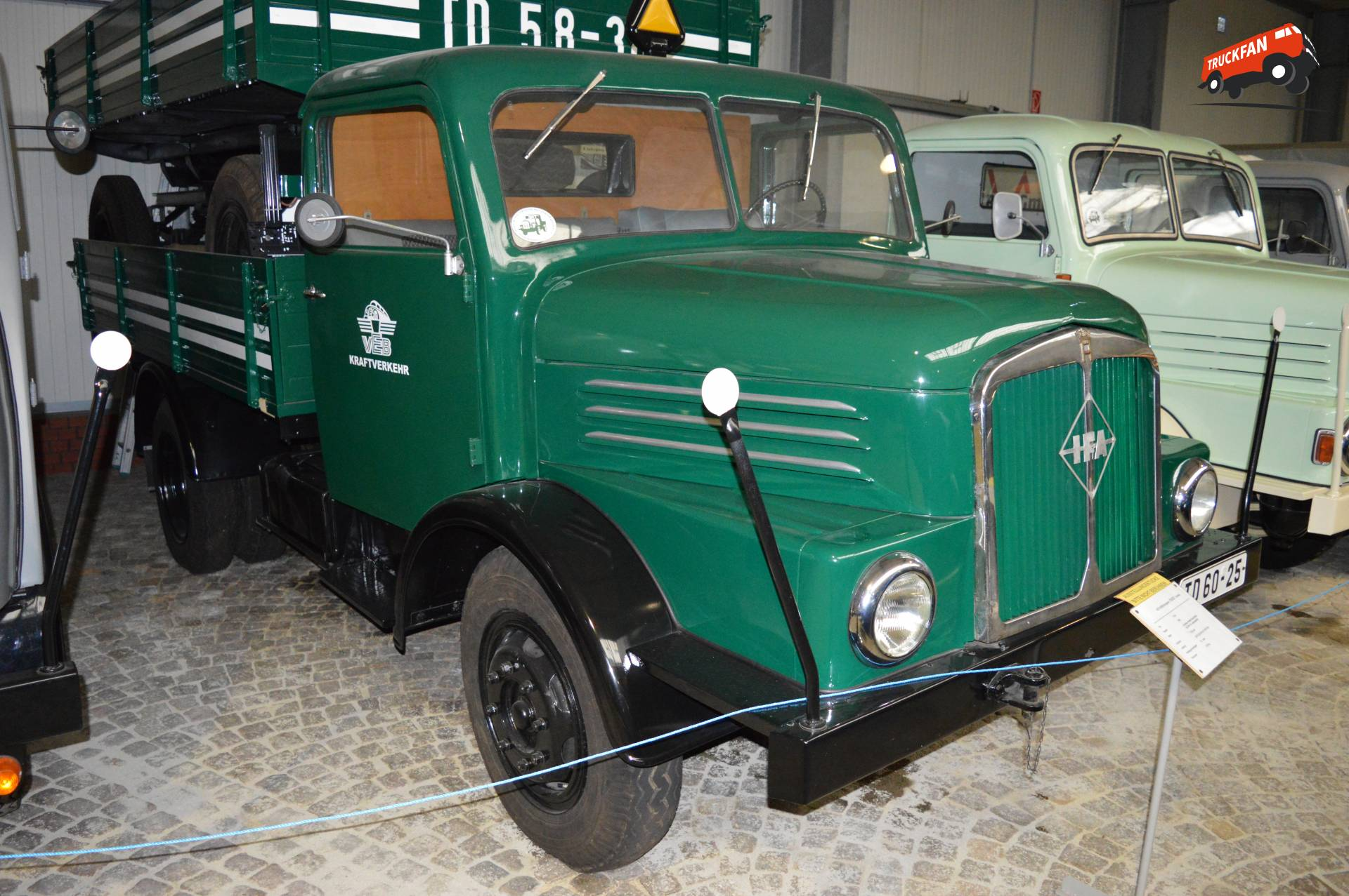 IFA Horch H3A