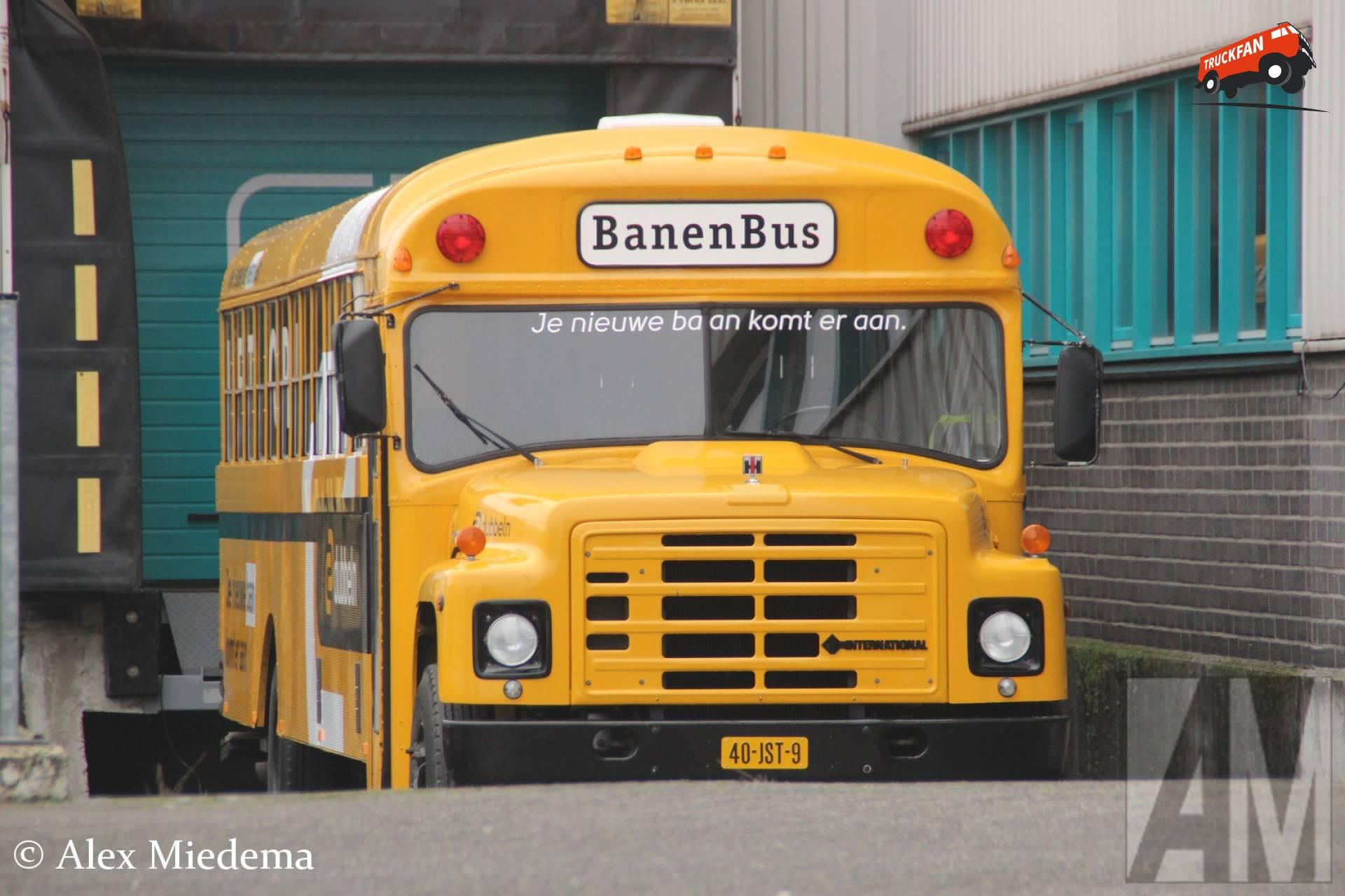 International schoolbus