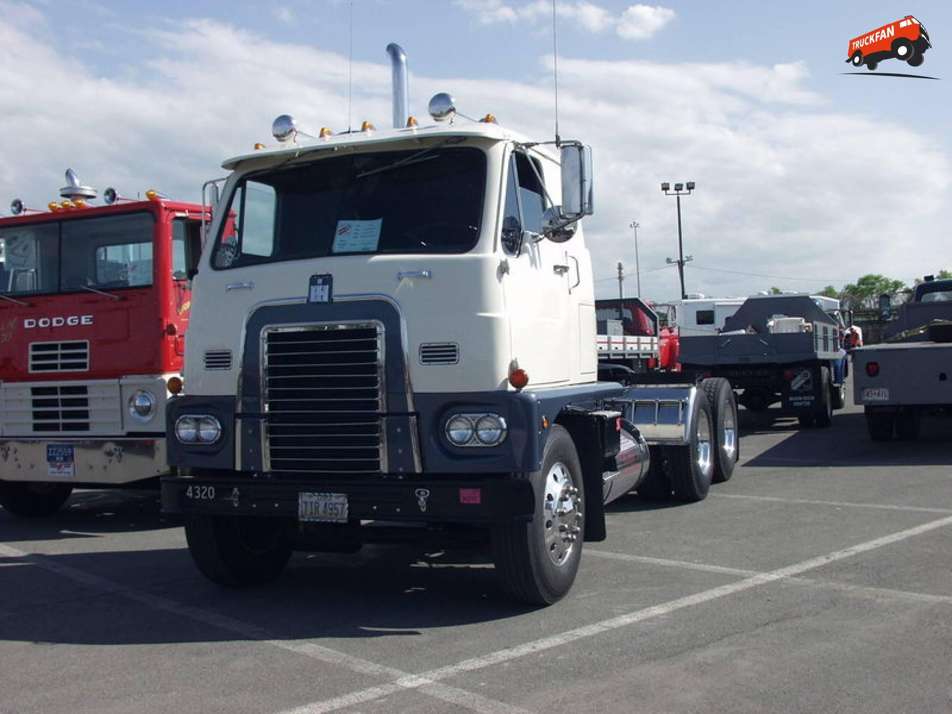 International DCOF 405