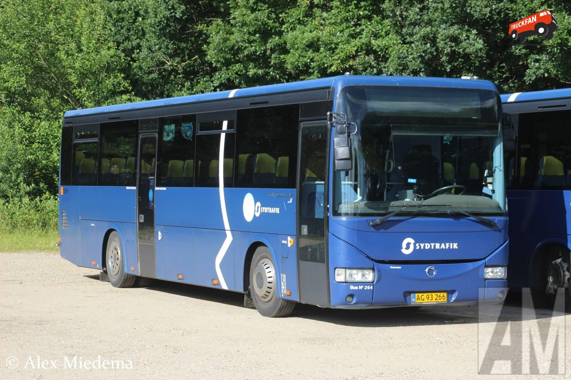 Irisbus lijnbus
