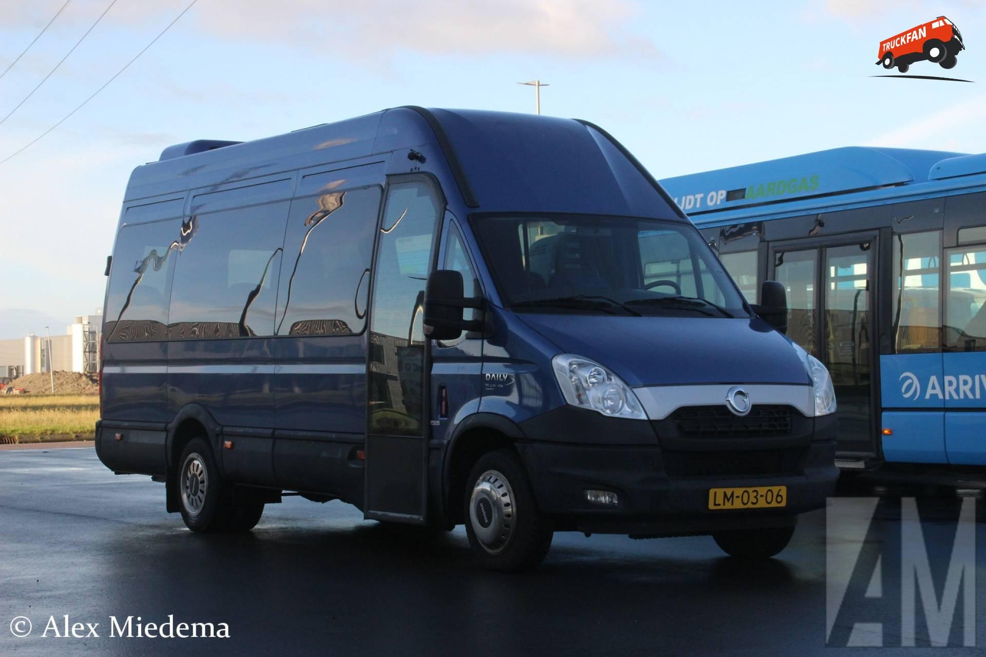 Irisbus Daily