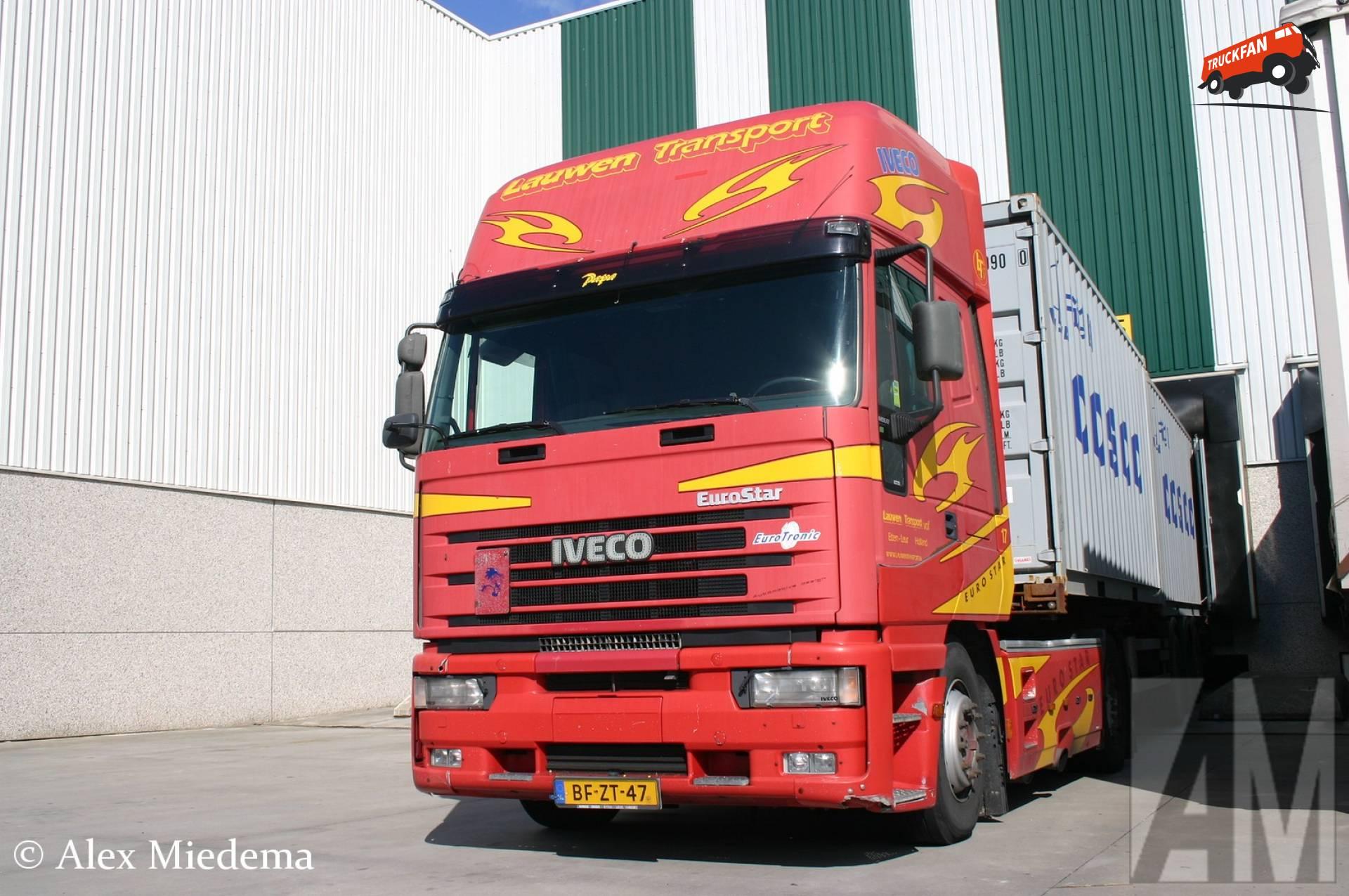 Iveco EuroStar