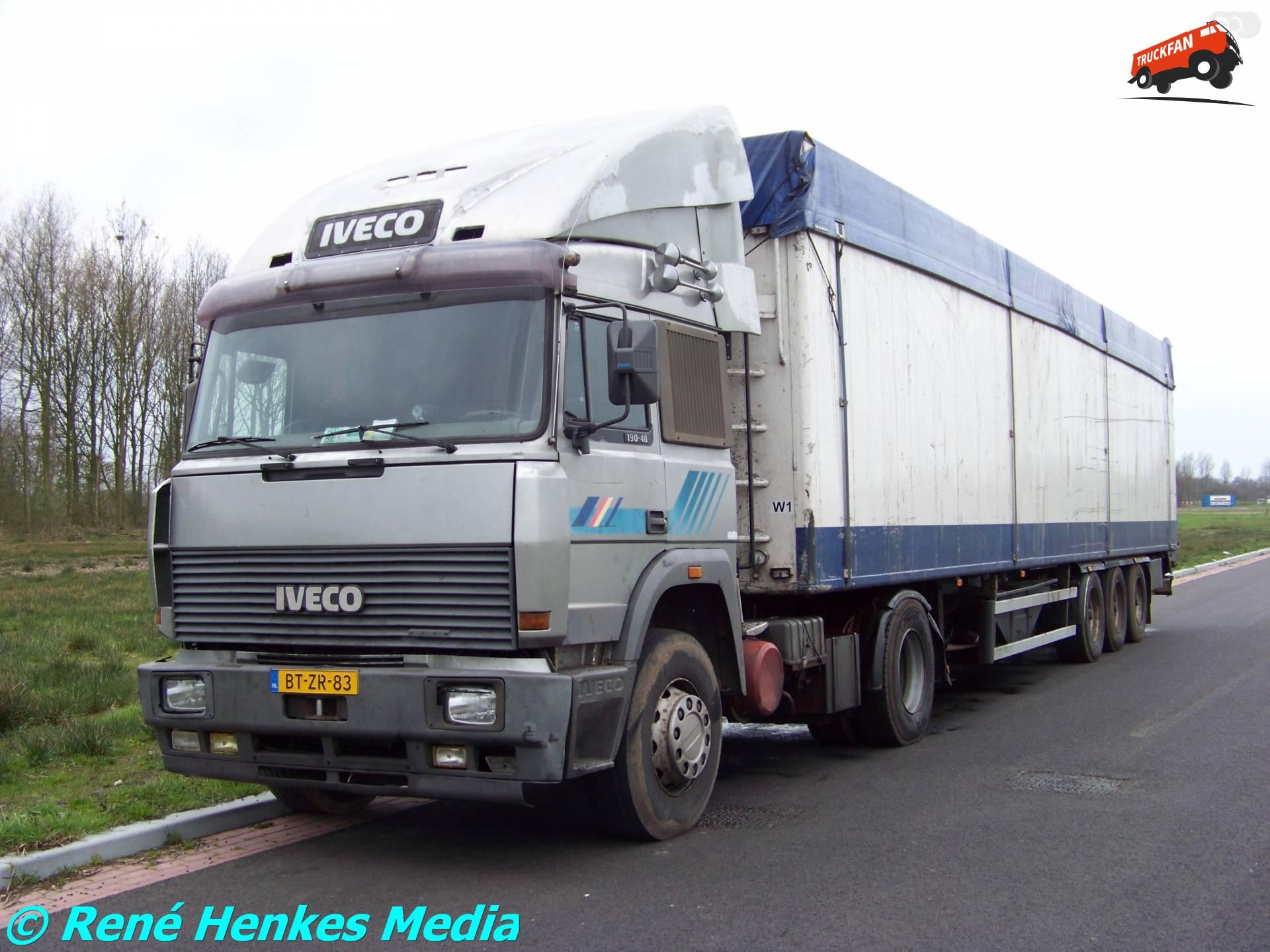 Iveco TurboStar