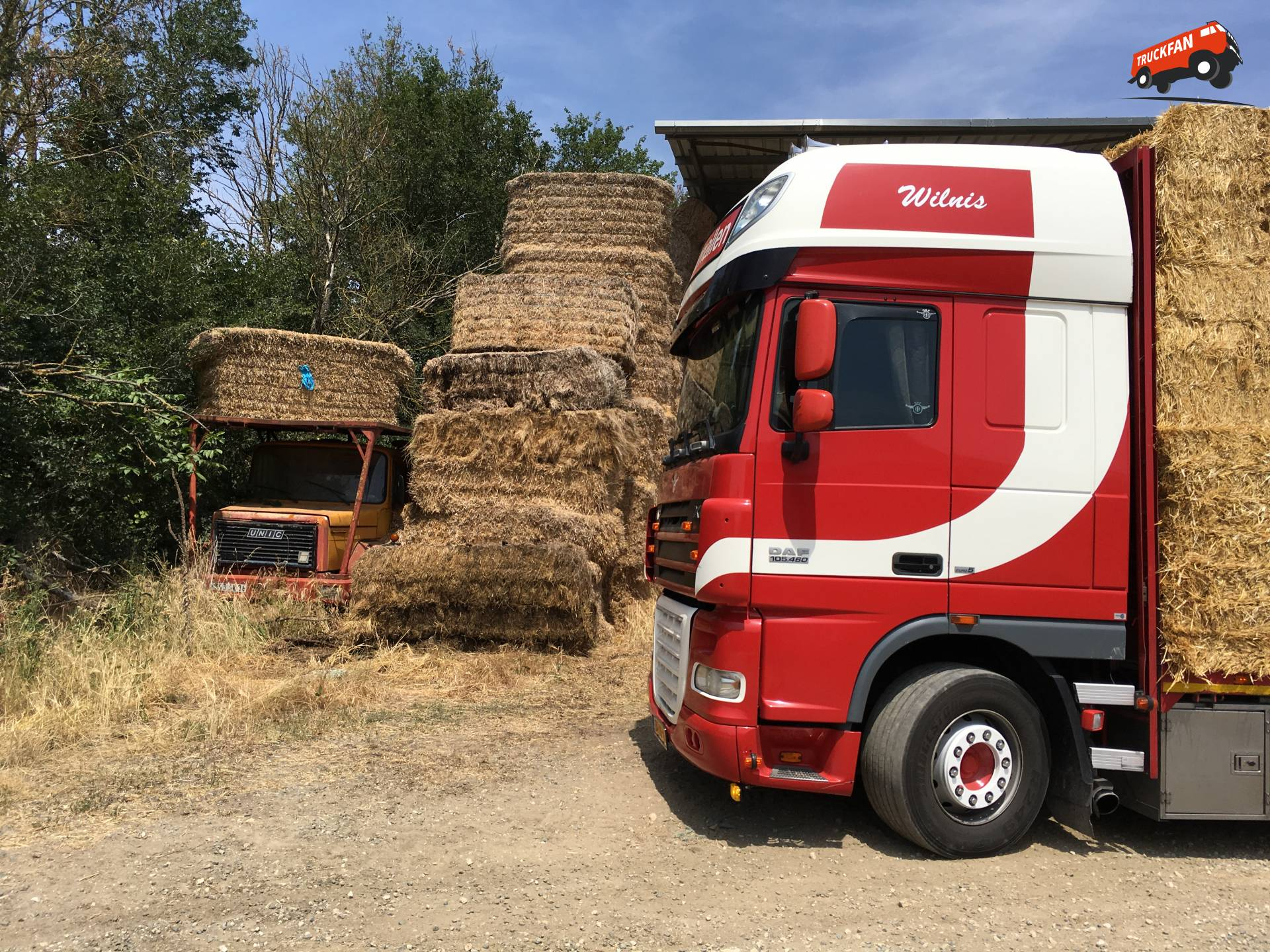 Iveco-Unic onbekend/overig