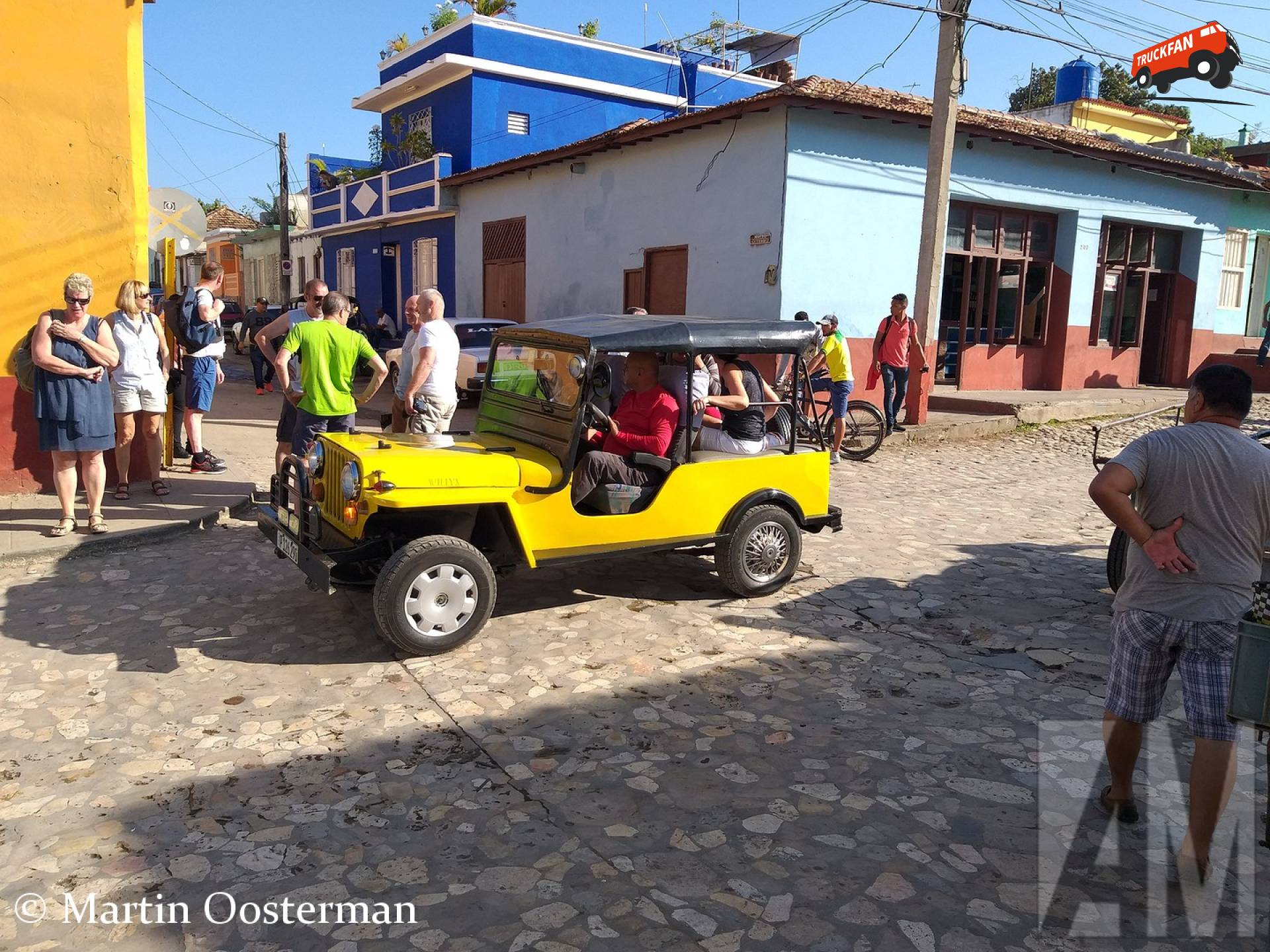 Jeep onbekend/overig