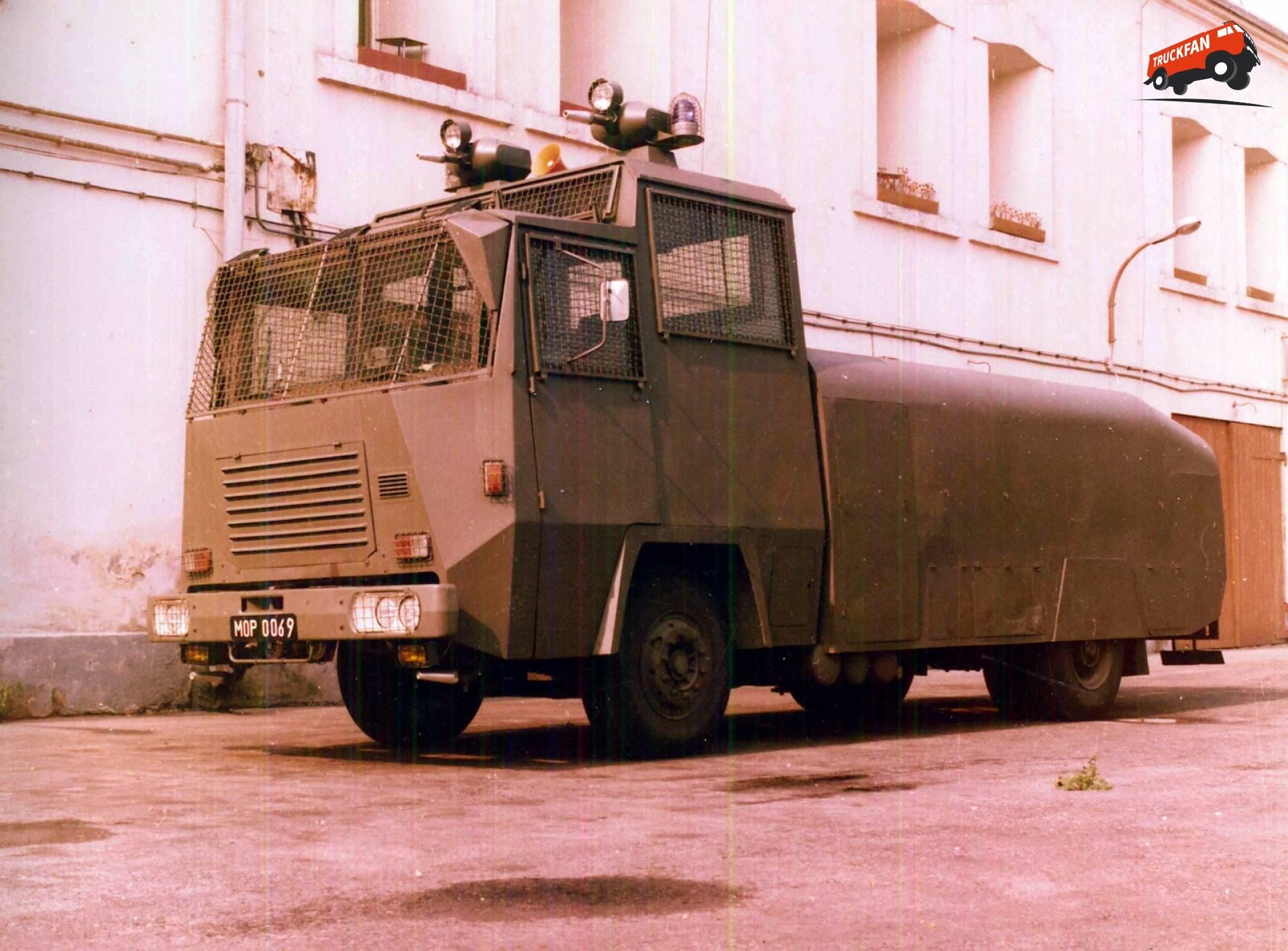 Jelcz P-420