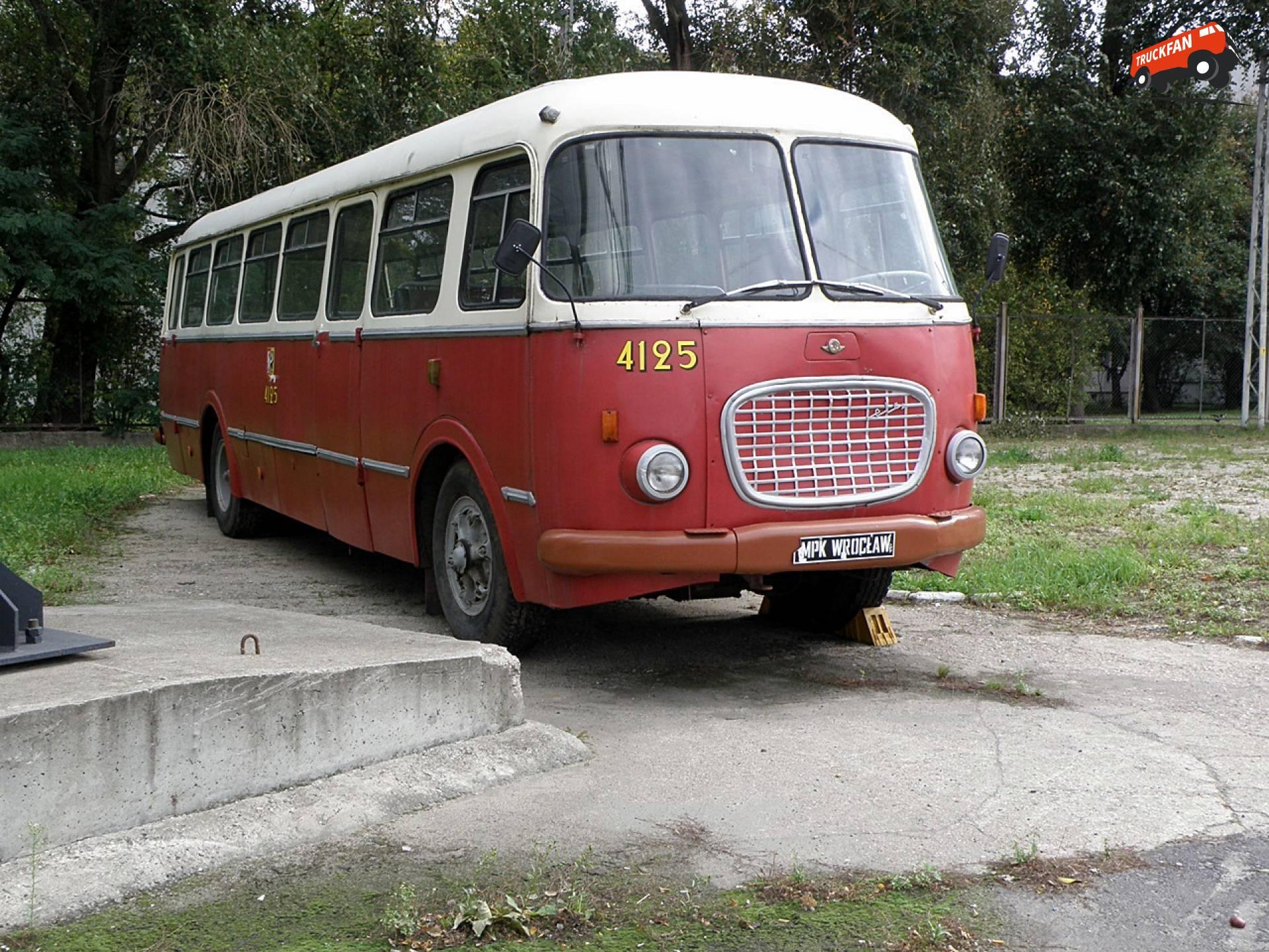 Jelcz 043