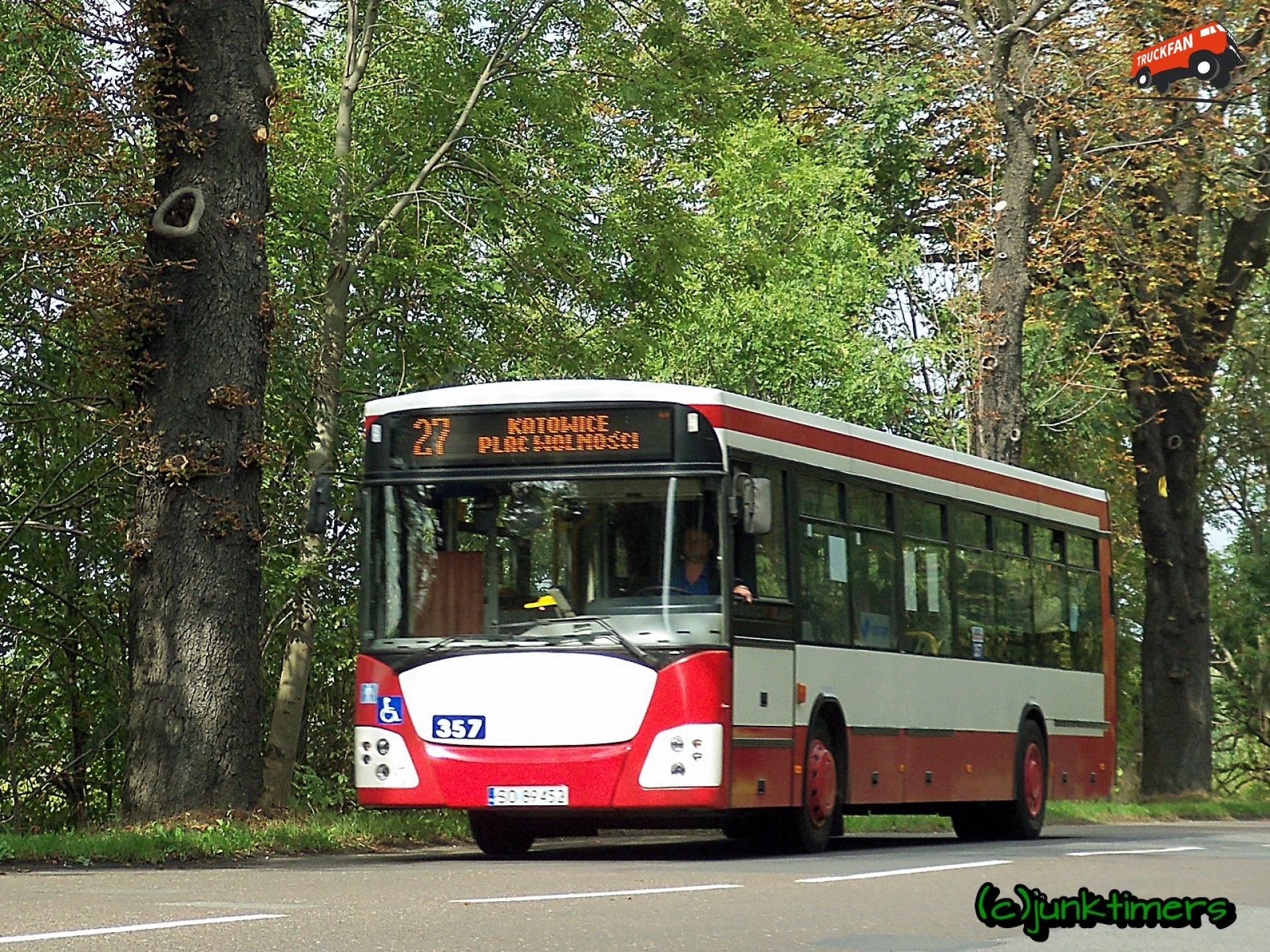 Jelcz M121M
