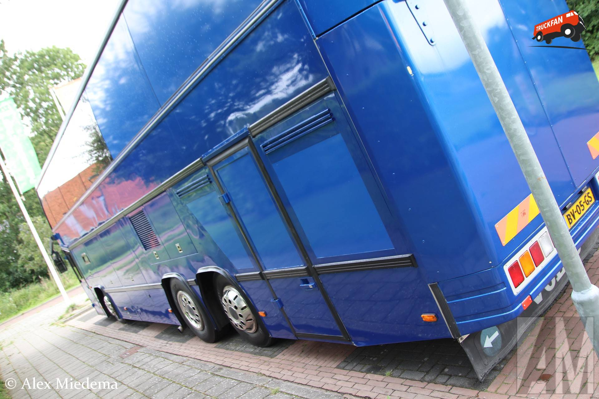 Jonckheere touringcar