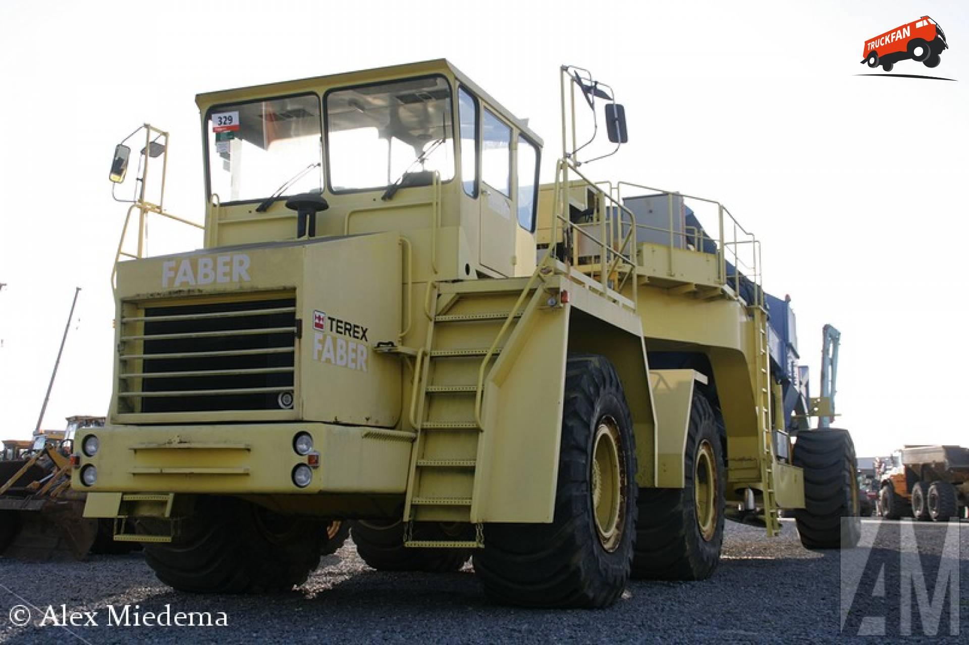 Kaelble KVW320 GZ-M