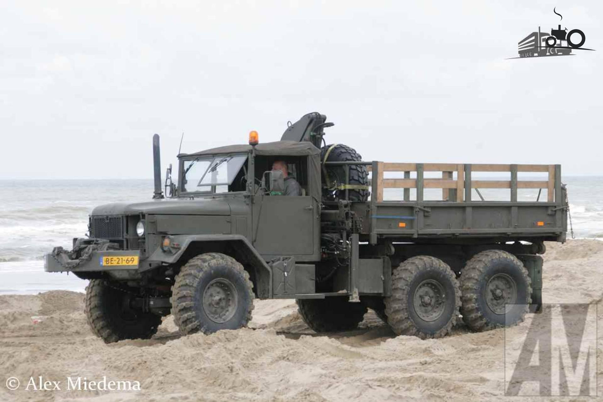 Kaiser M35 A1