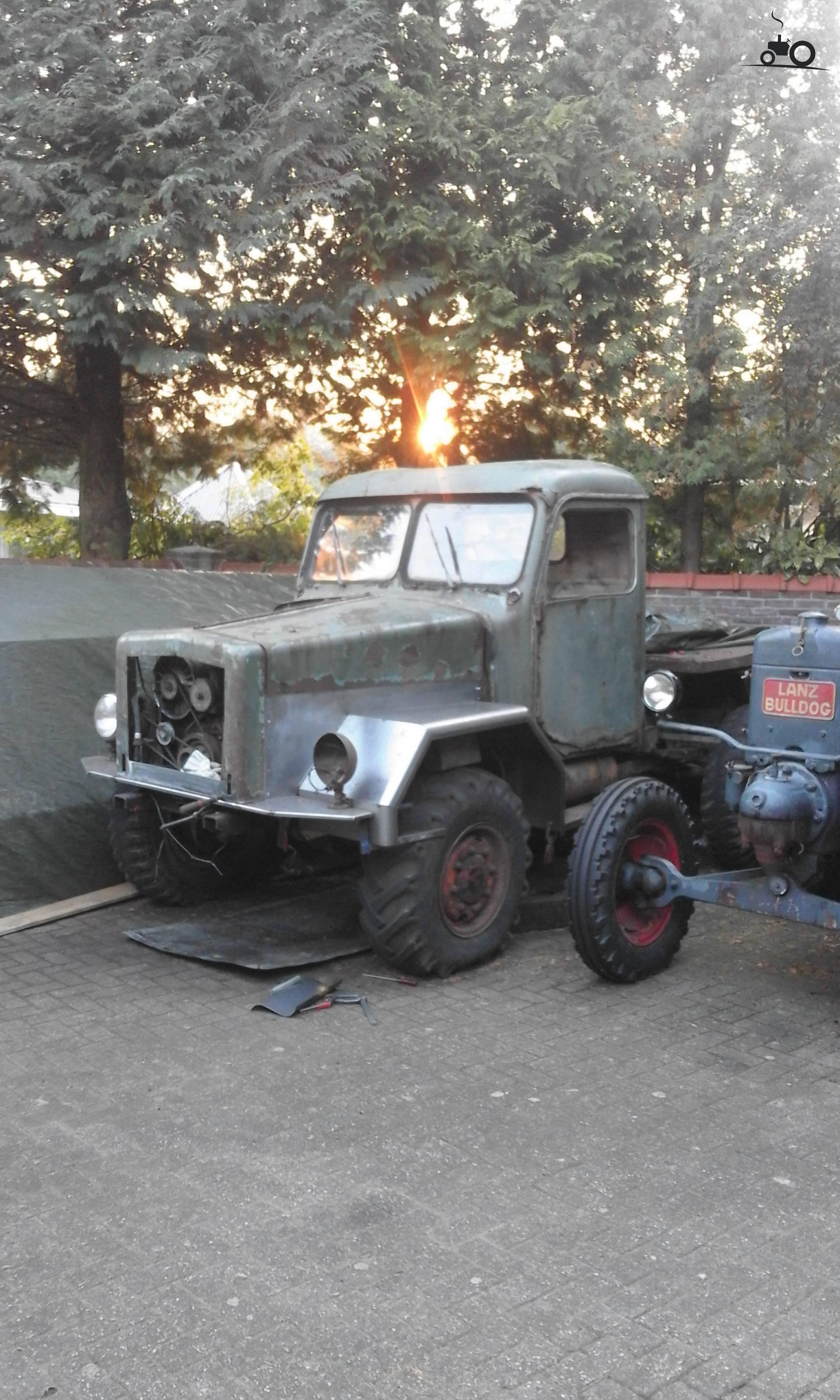 Kramer U800