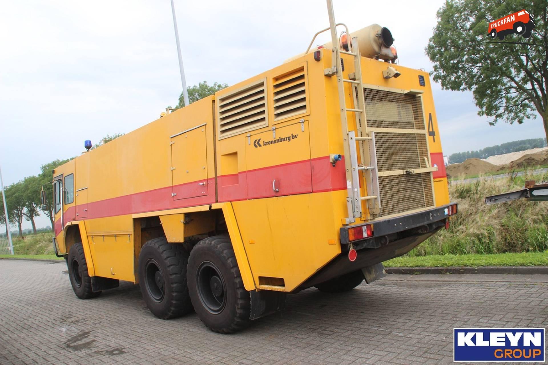Kronenburg MAC-11