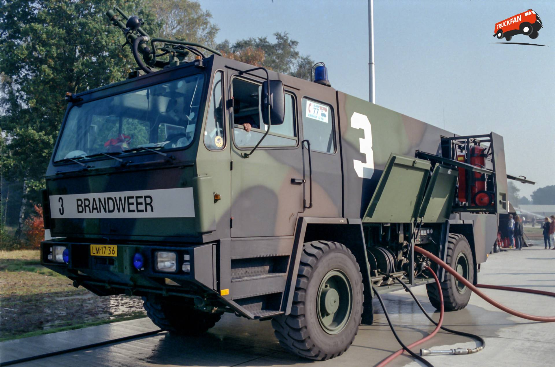 Kronenburg MAC-06S