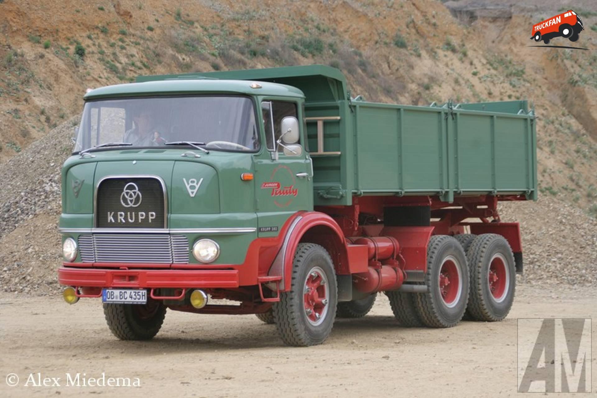 Krupp KF 380