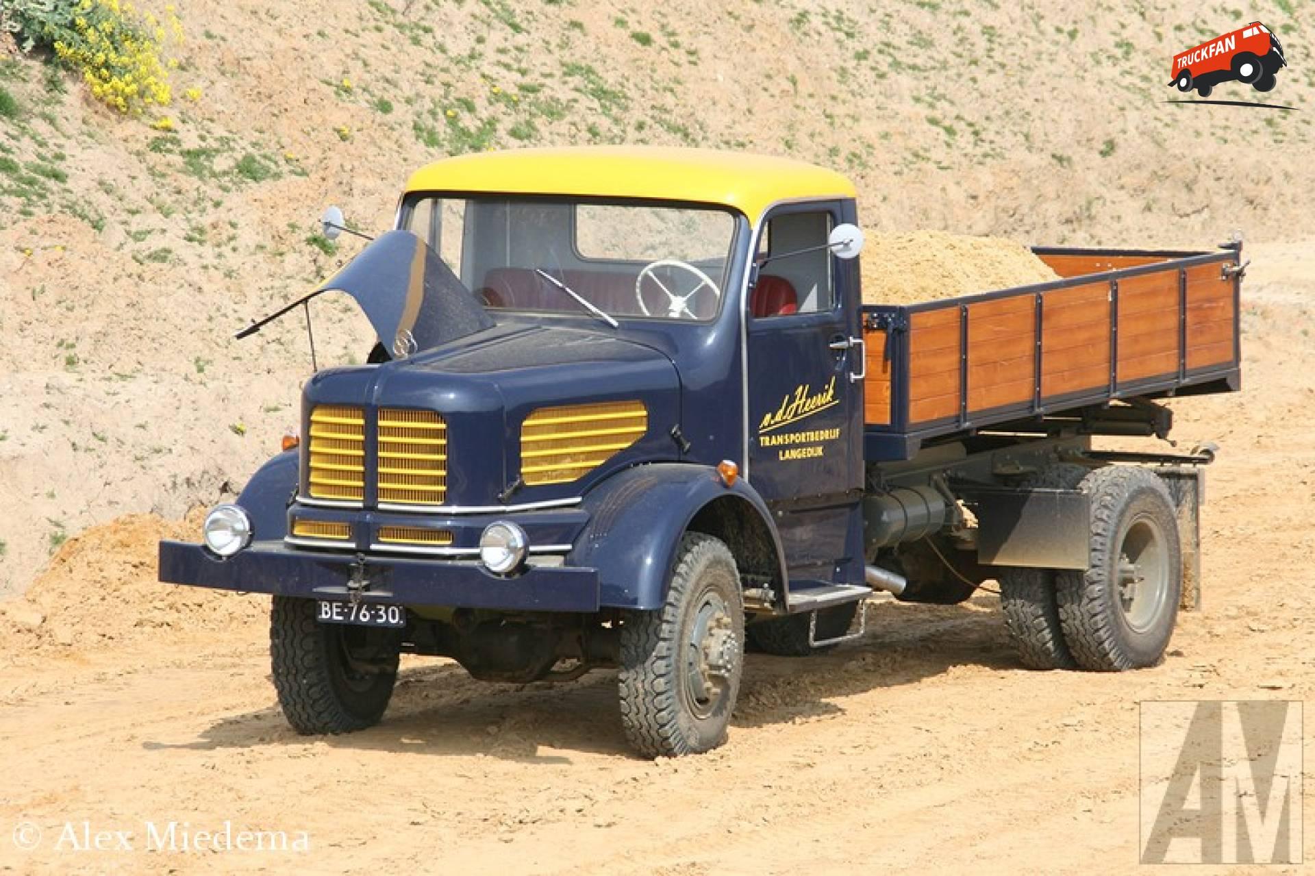 Krupp AK 701