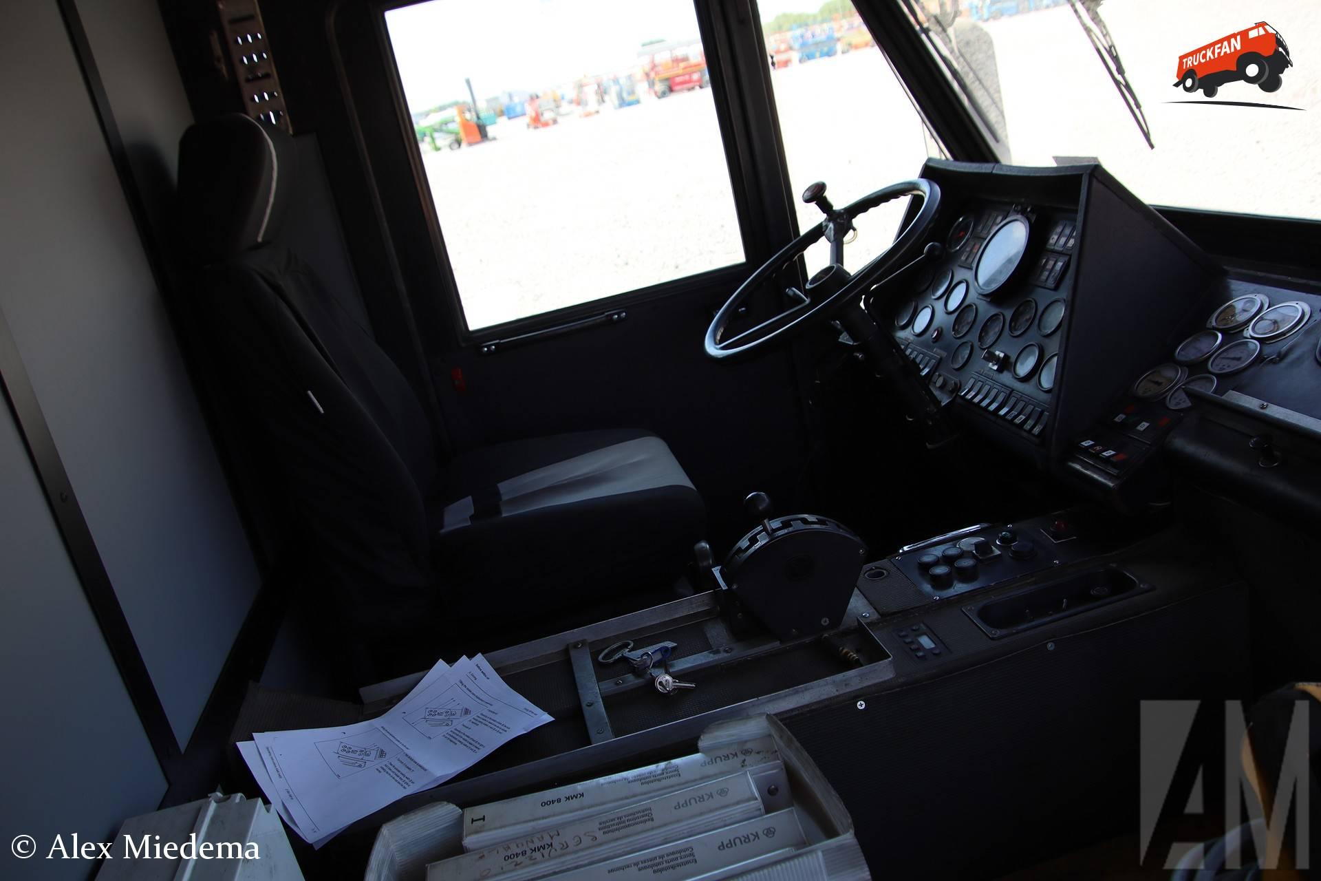 Krupp KMK 8400