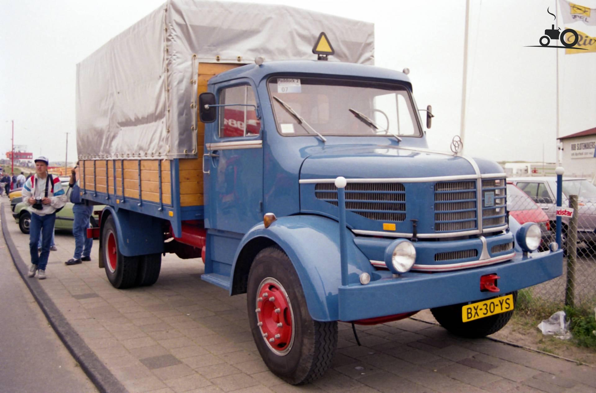 Krupp onbekend/overig