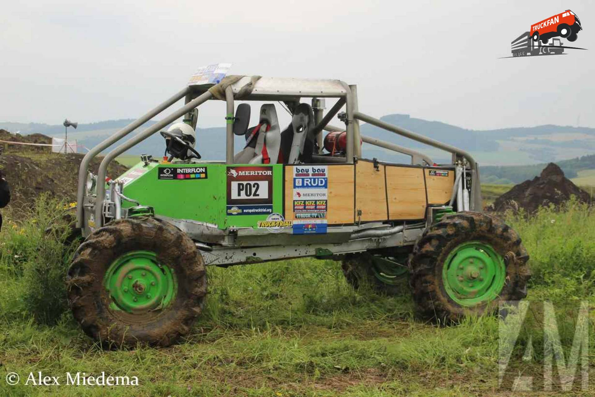 KVK-Racing Proto
