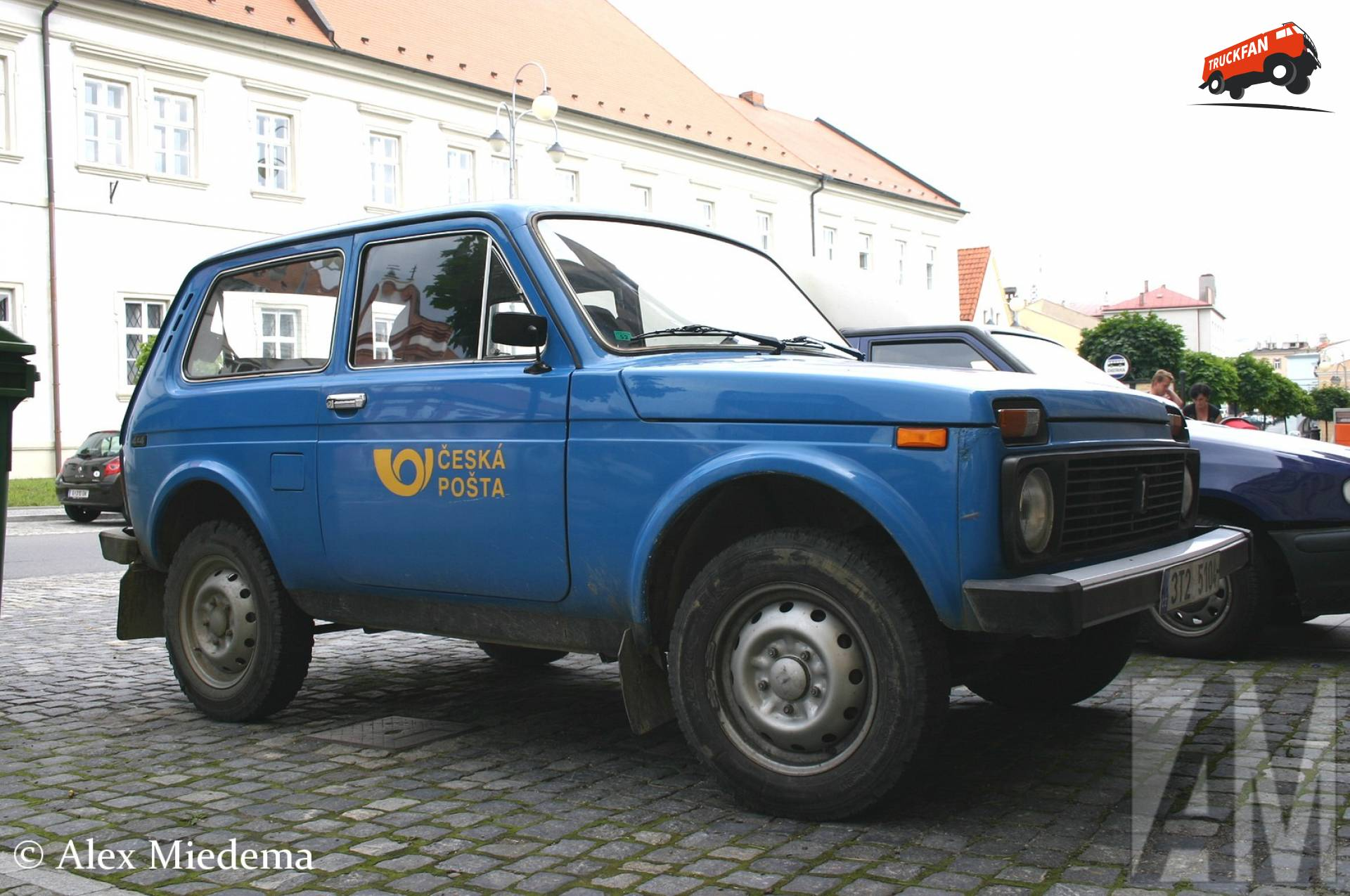 Lada Niva (VAZ-2121)