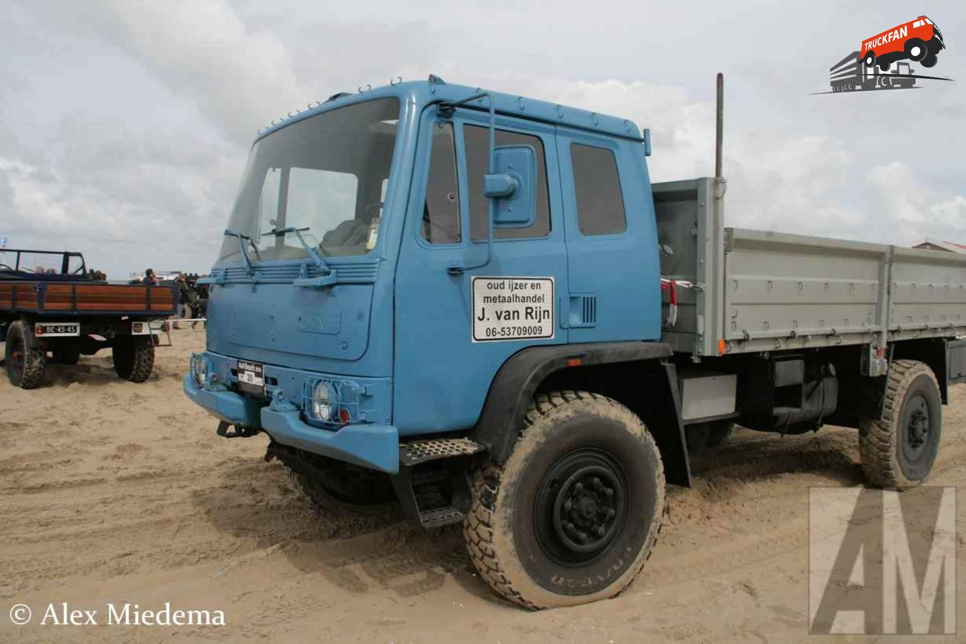 Leyland-DAF T244