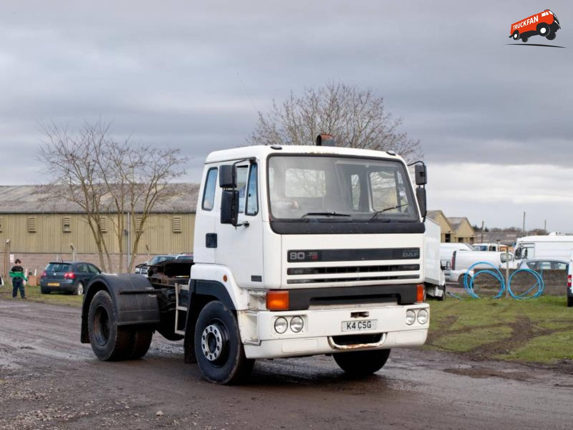 Leyland-DAF 80