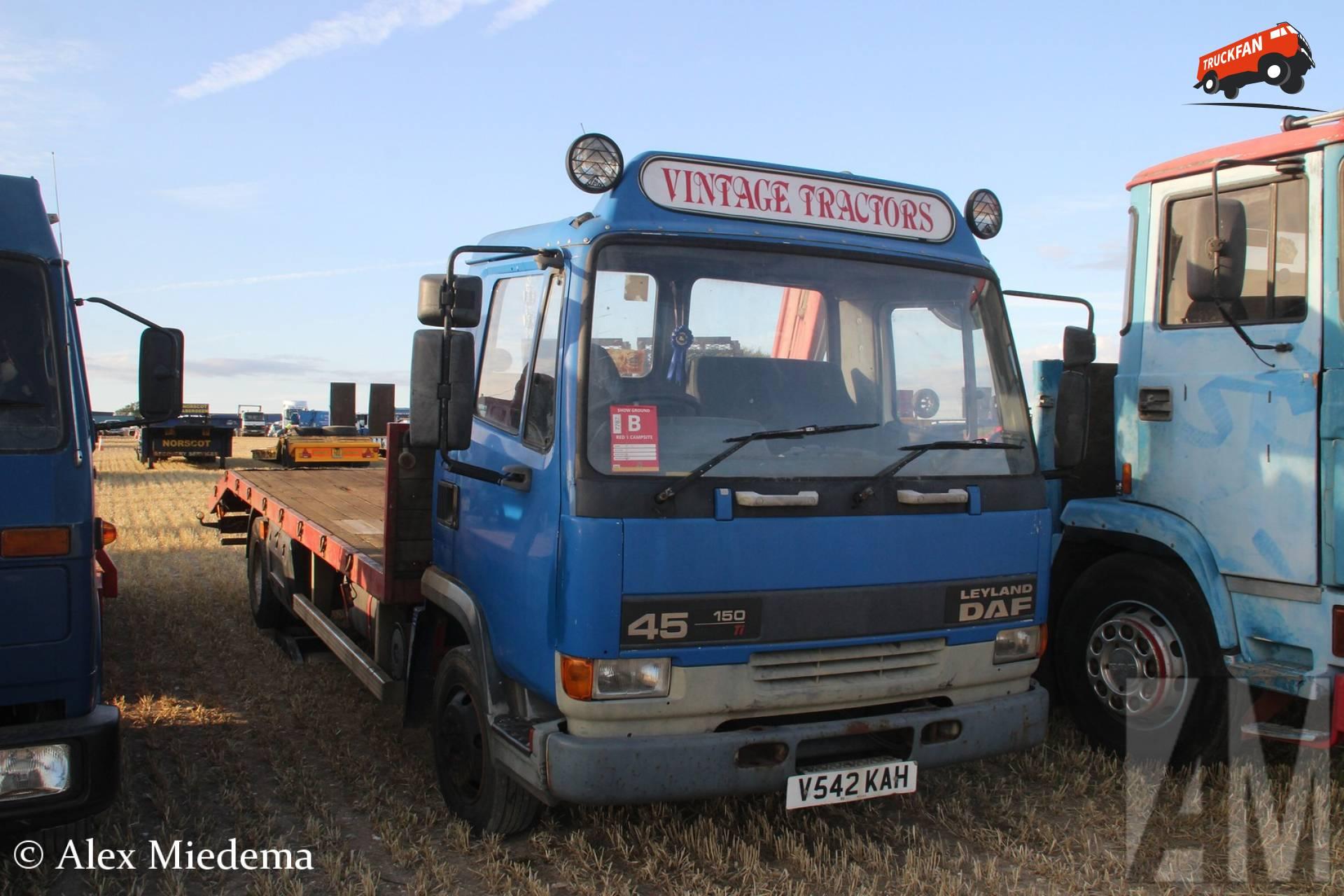 Leyland-DAF 45