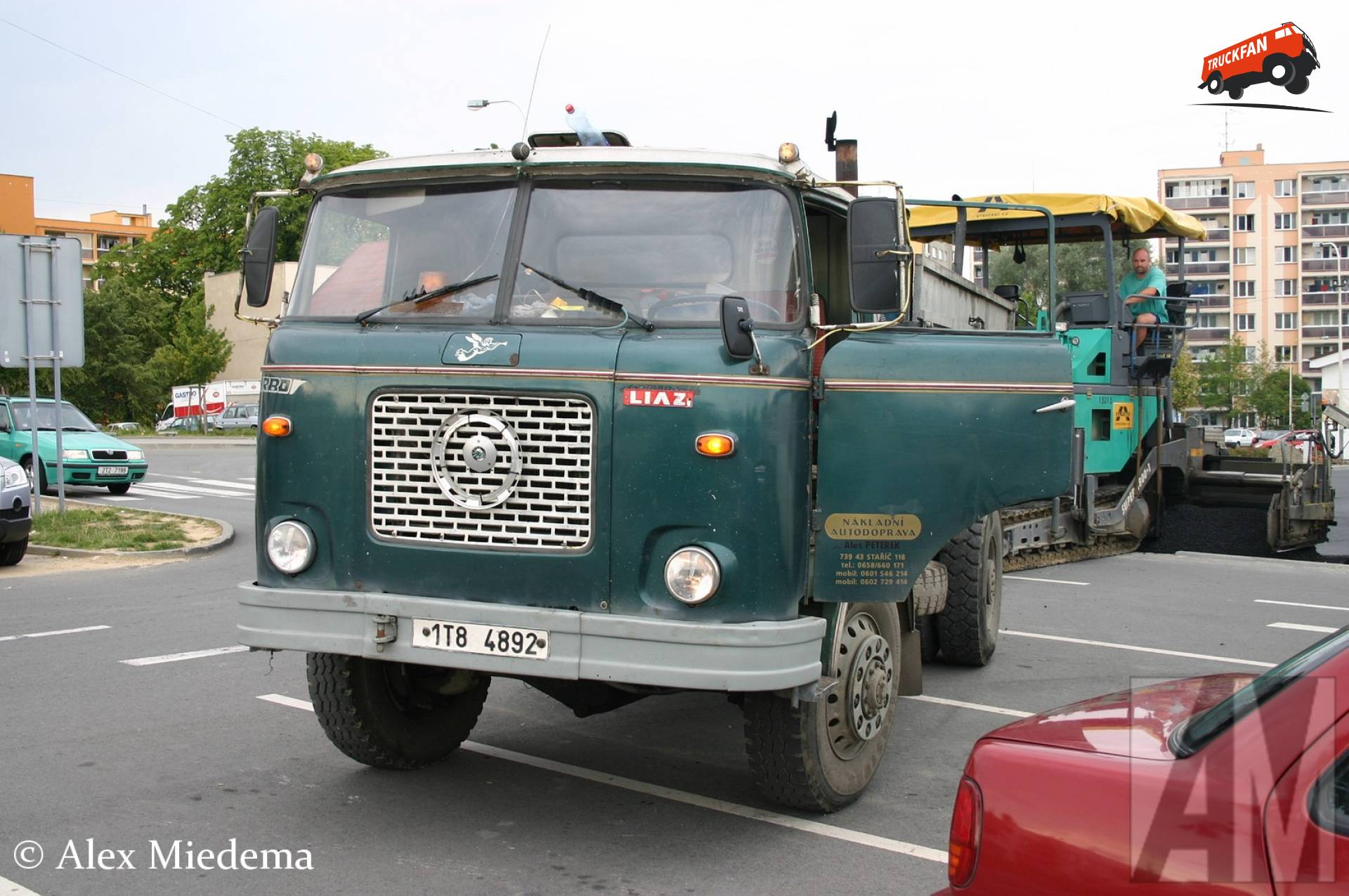 LIAZ 706