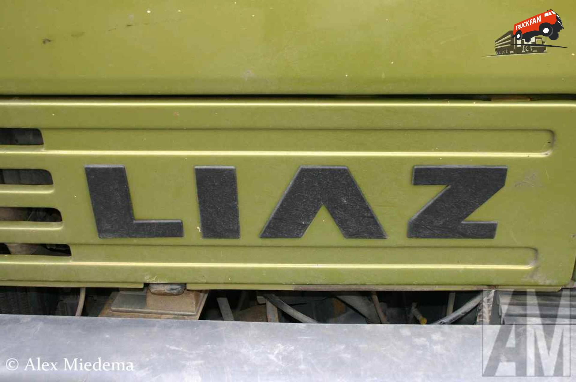 LIAZ logo