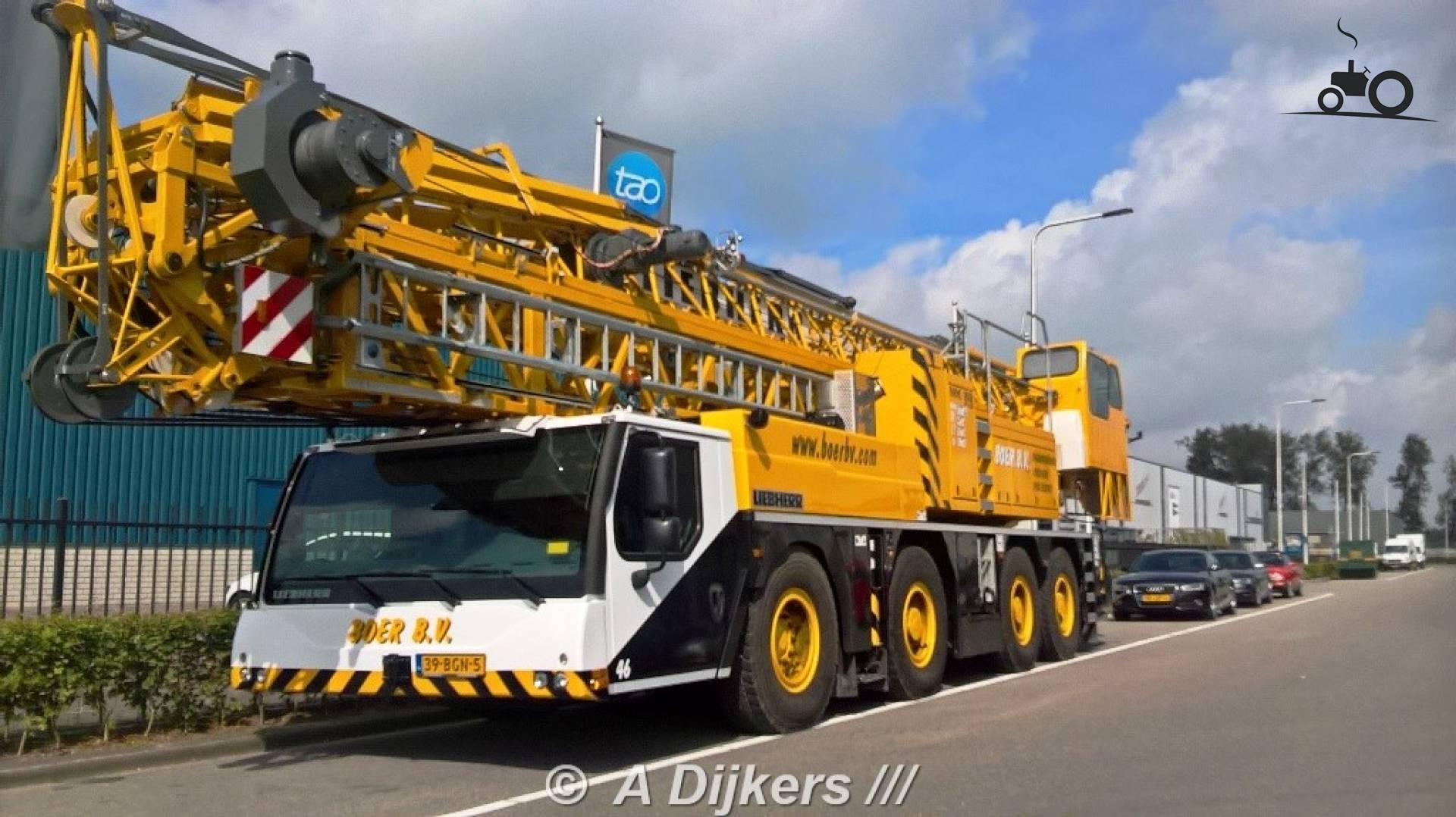 Liebherr MK88