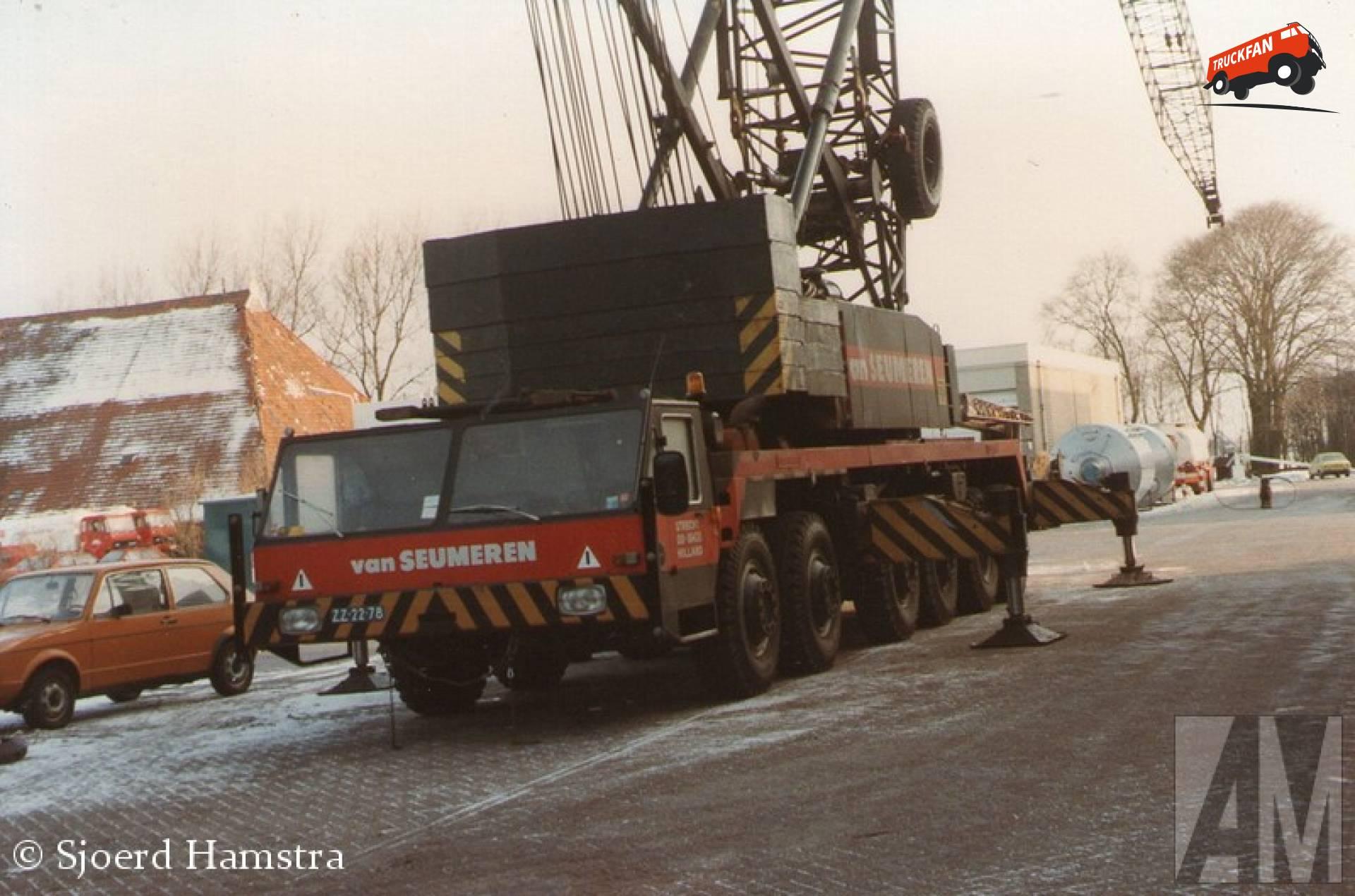 Liebherr LG1130