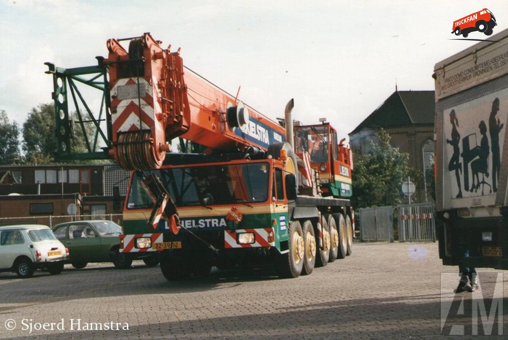 Liebherr LT1090