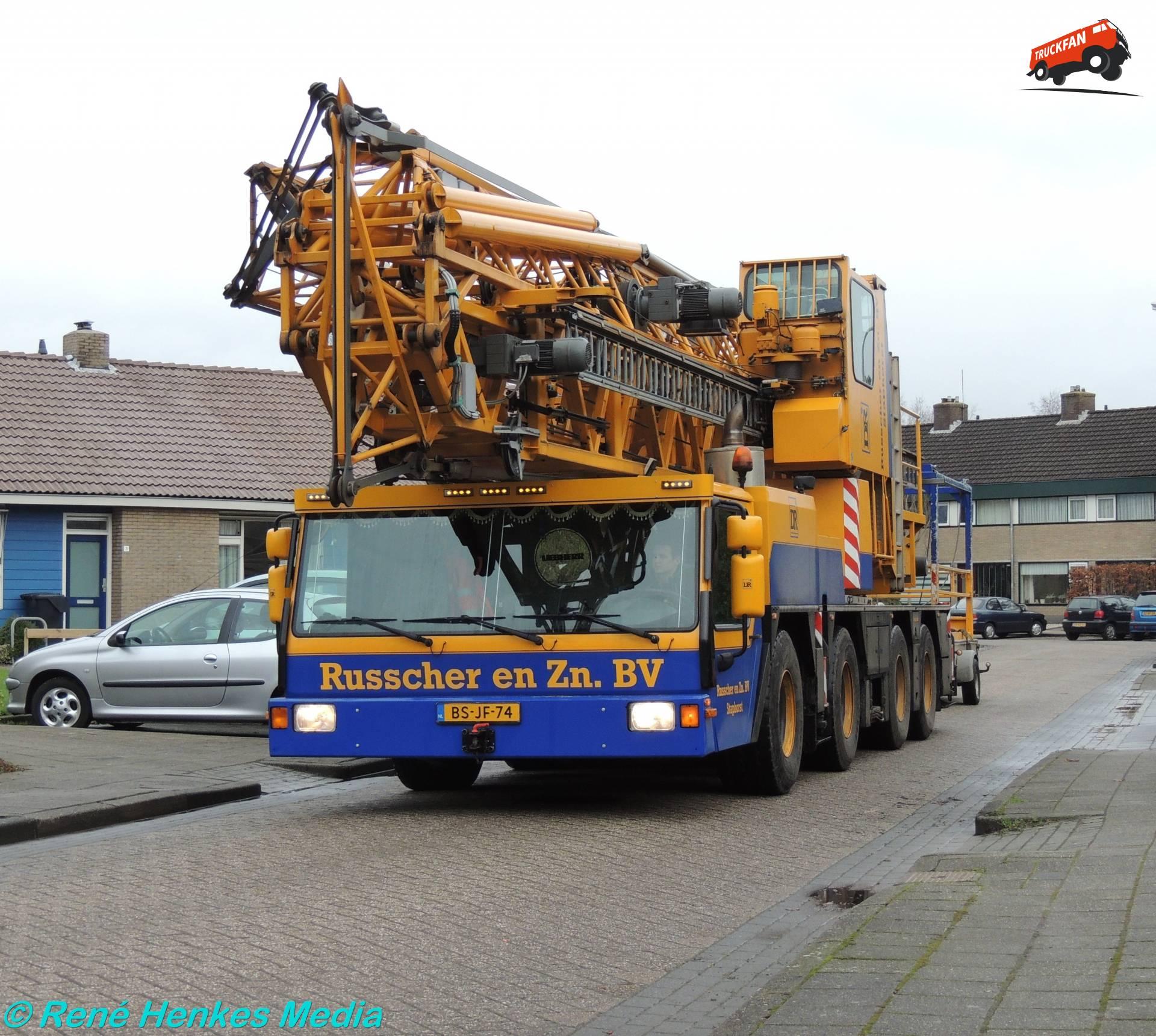 Liebherr MK80