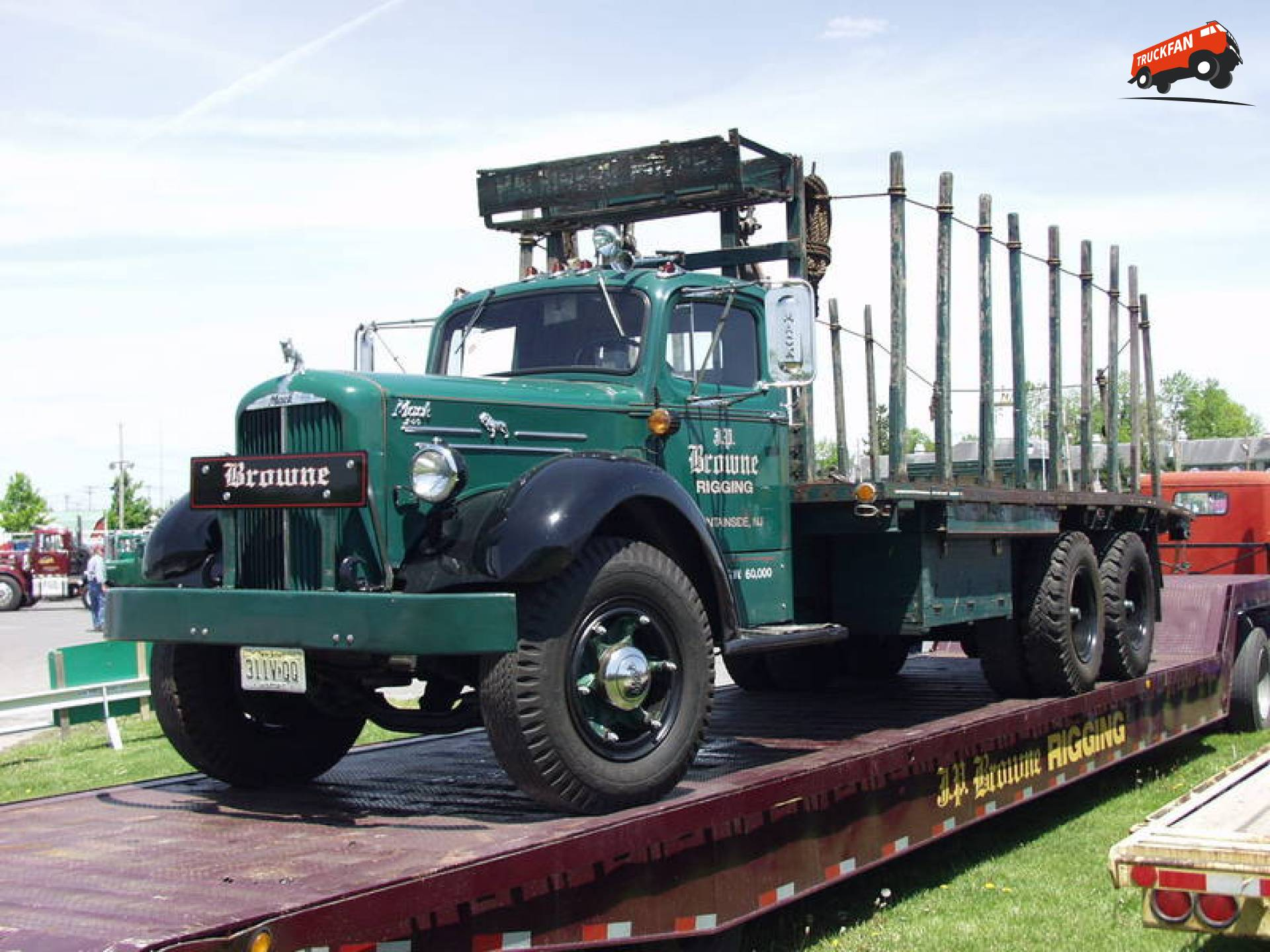 Mack A50S