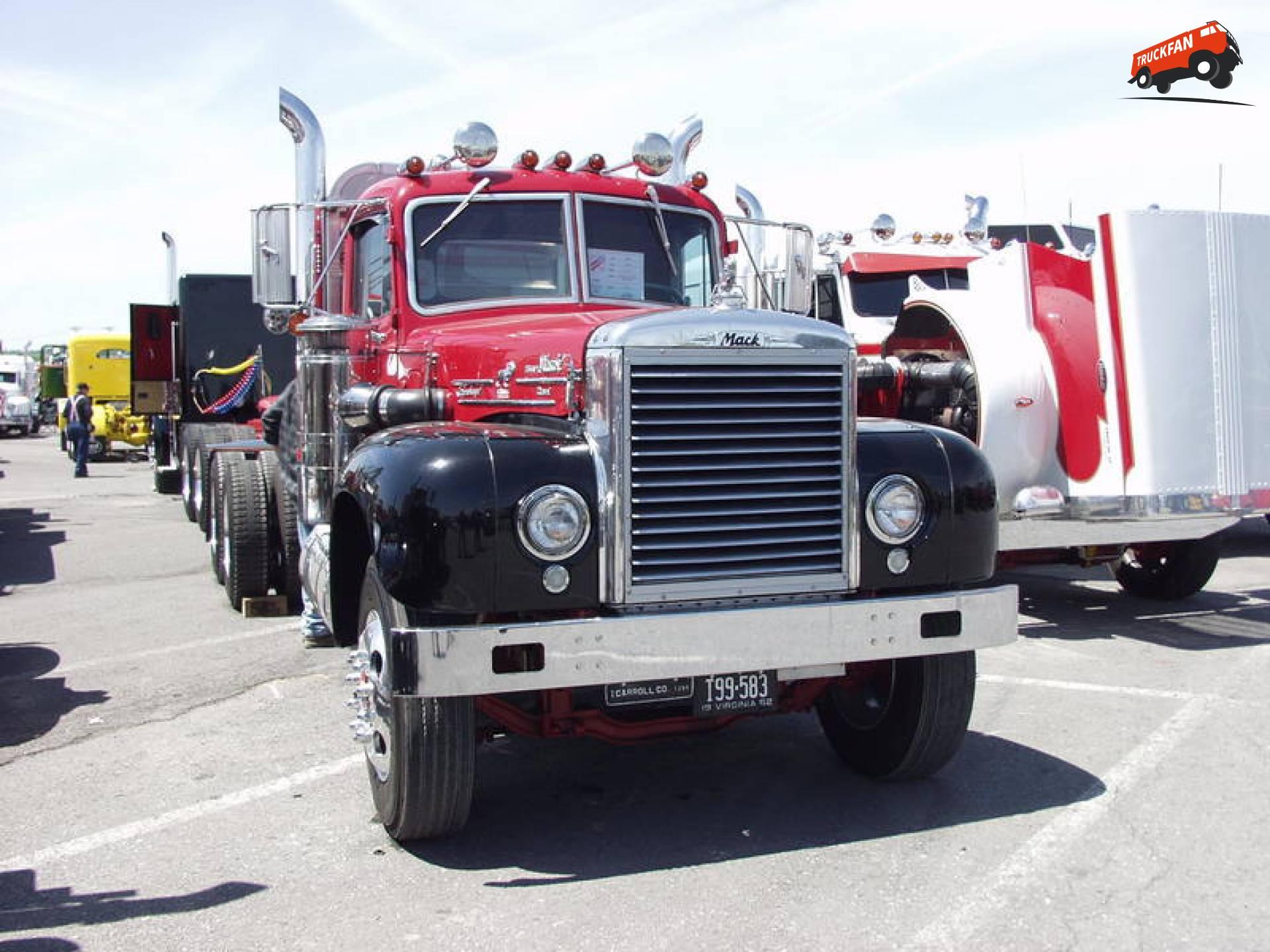 Mack B77