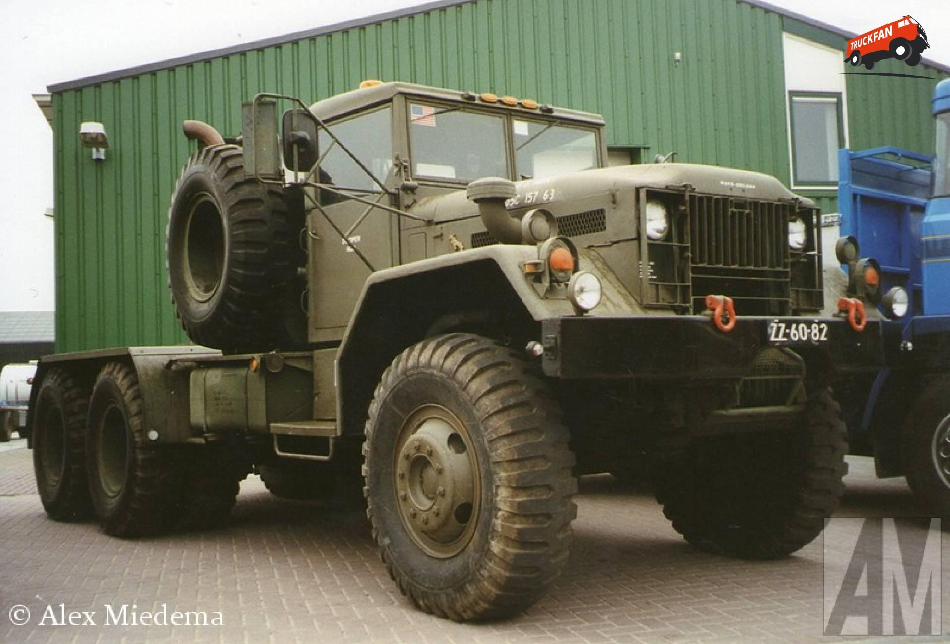 mack M-123