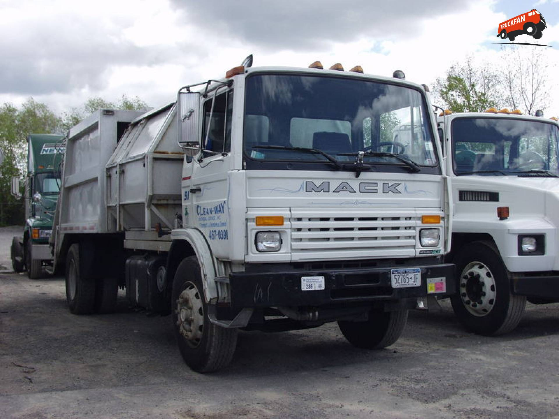 Mack MS (Midliner)