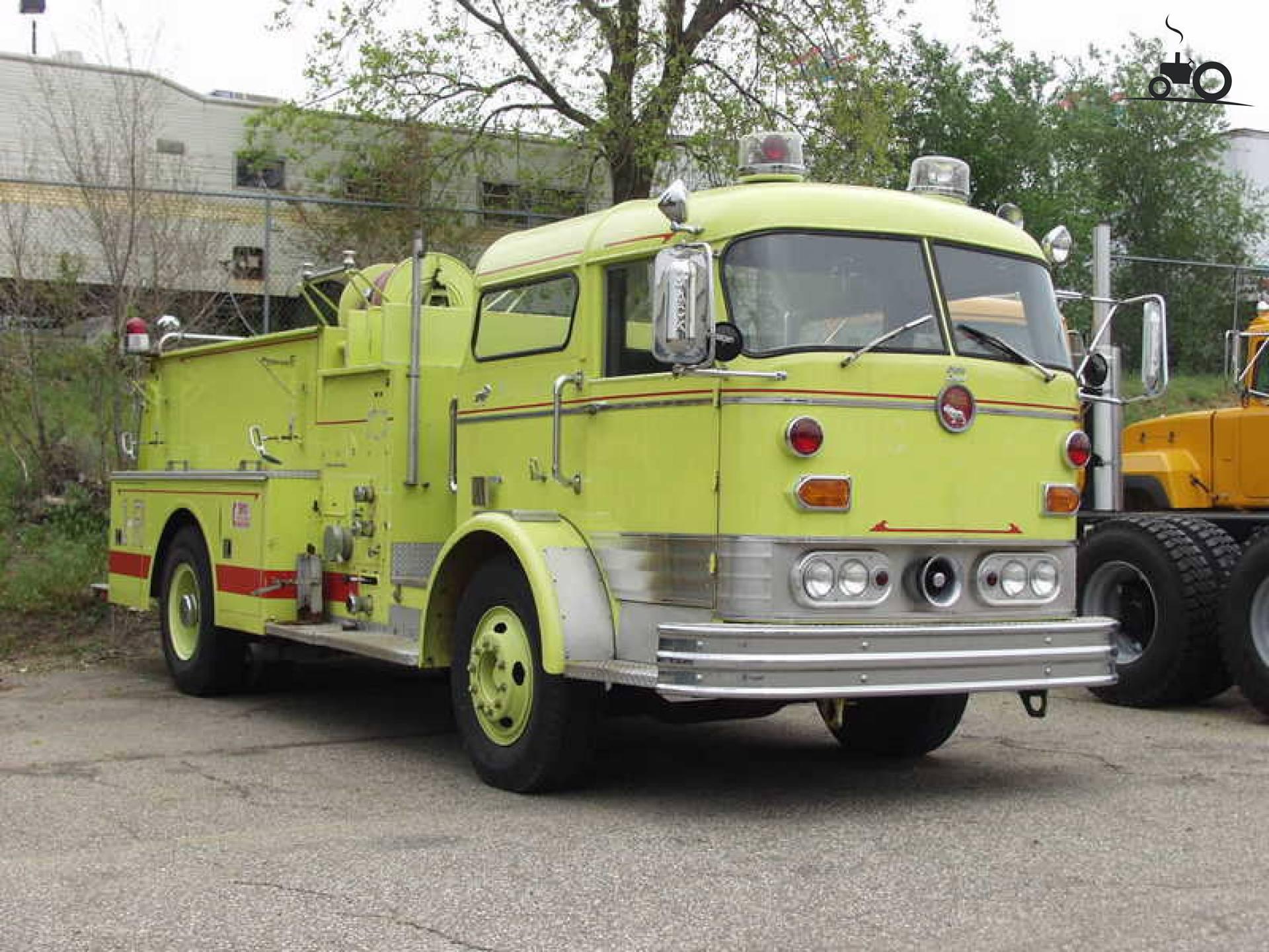 Mack C125