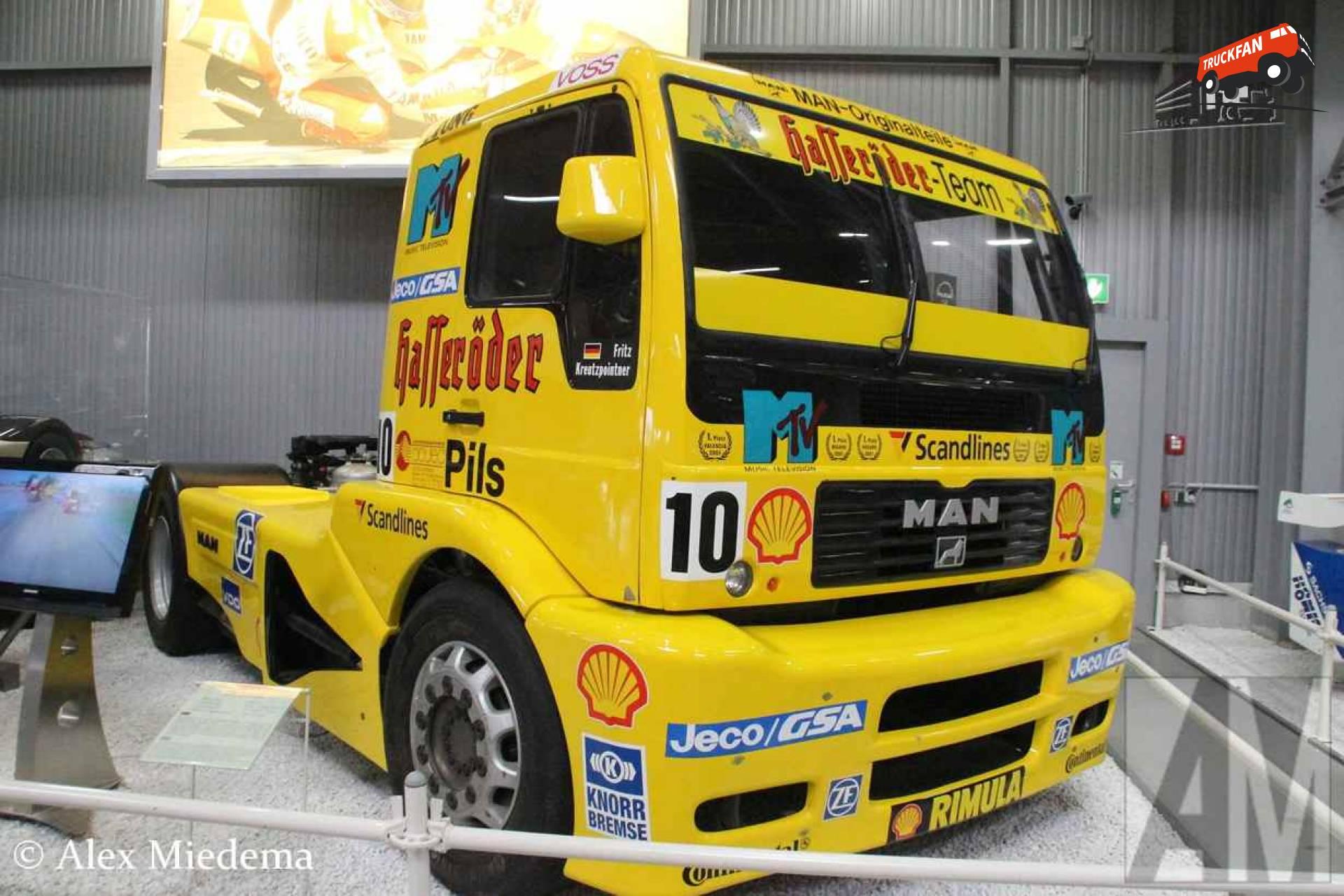 MAN TR1400