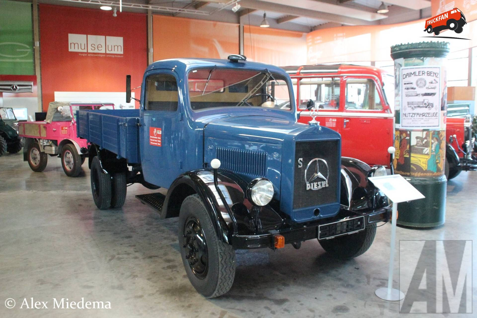 Mercedes-Benz L3000