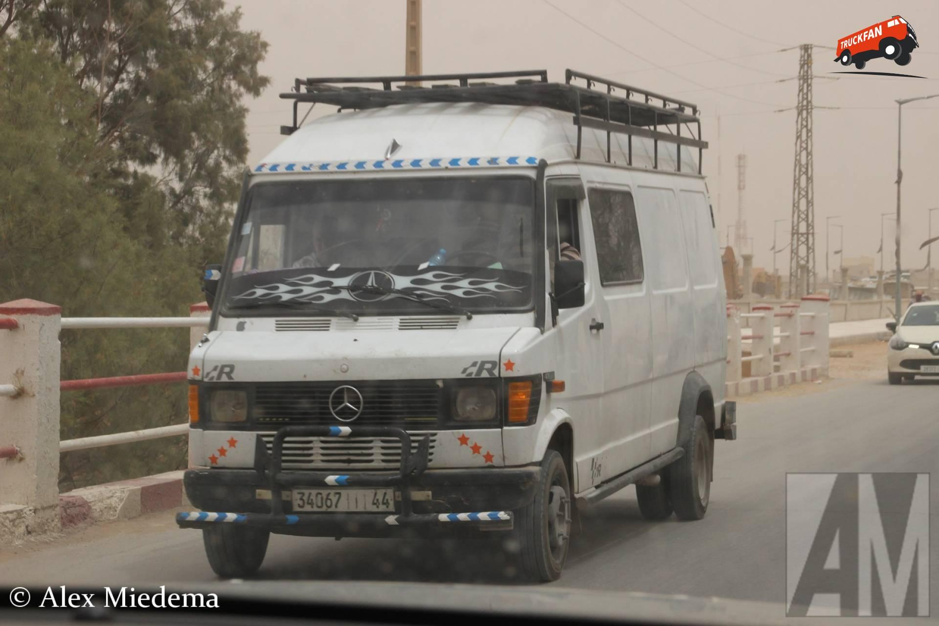 Mercedes-Benz Bremer (TN/T1)