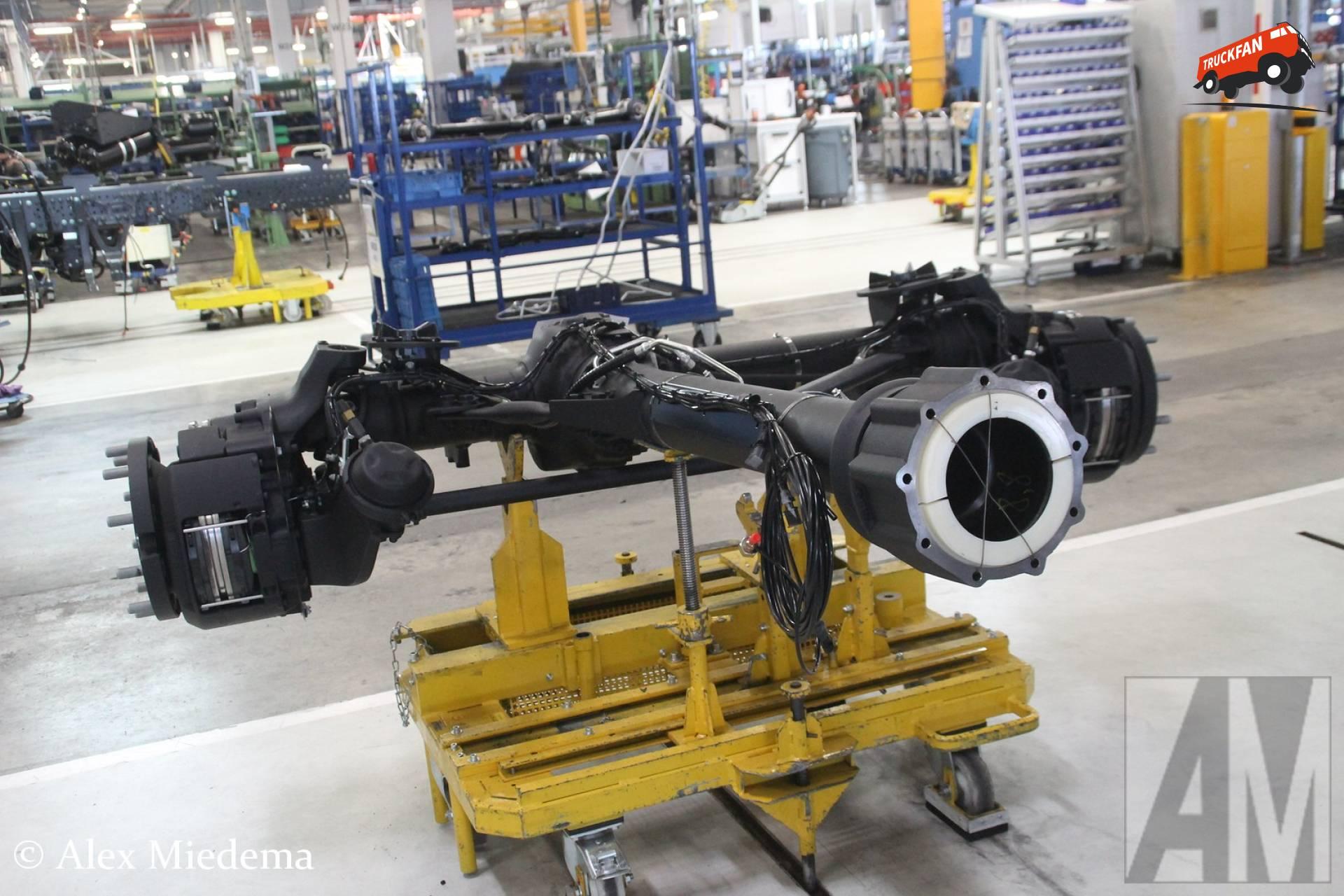 Mercedes-Benz onderdelen